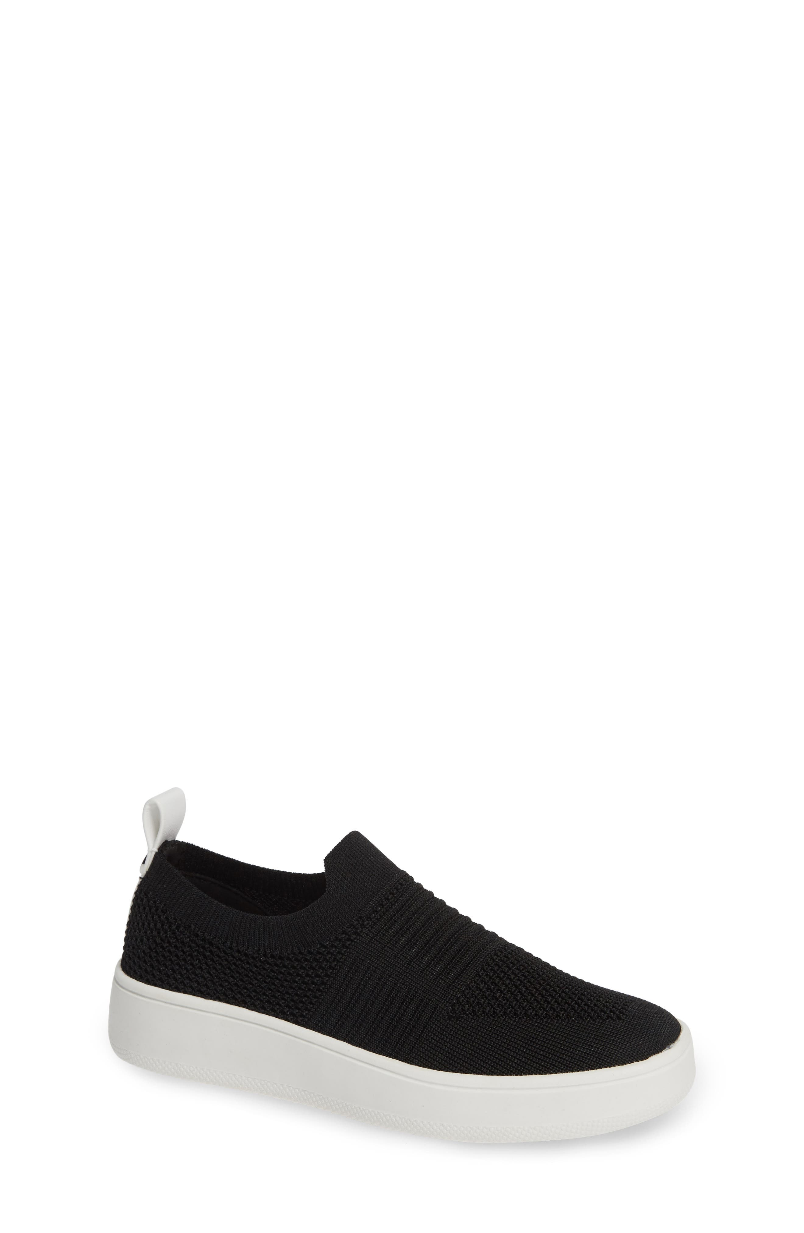JBEALE Knit Slip-On Sneaker,                             Main thumbnail 1, color,                             017