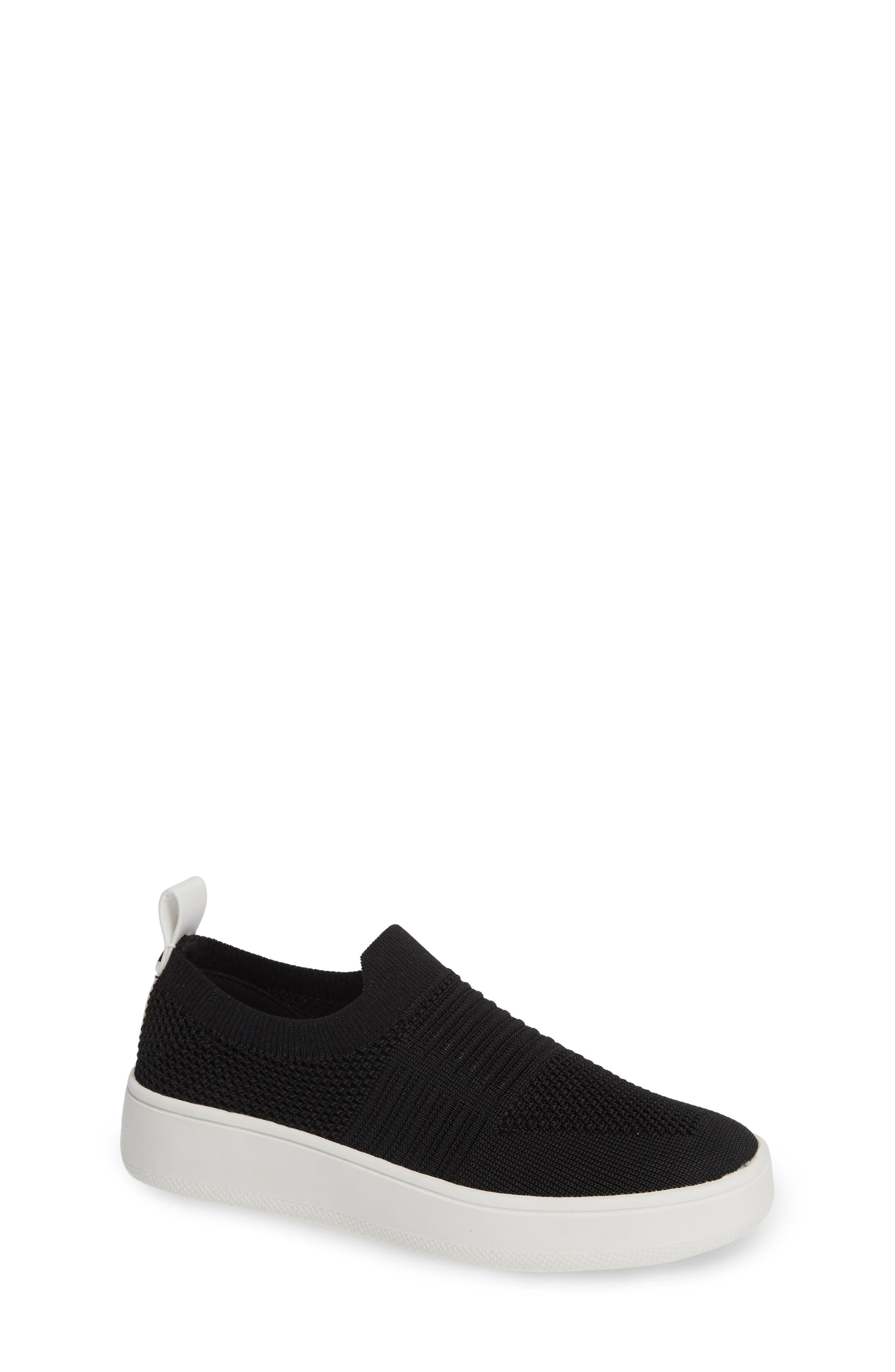 JBEALE Knit Slip-On Sneaker, Main, color, 017