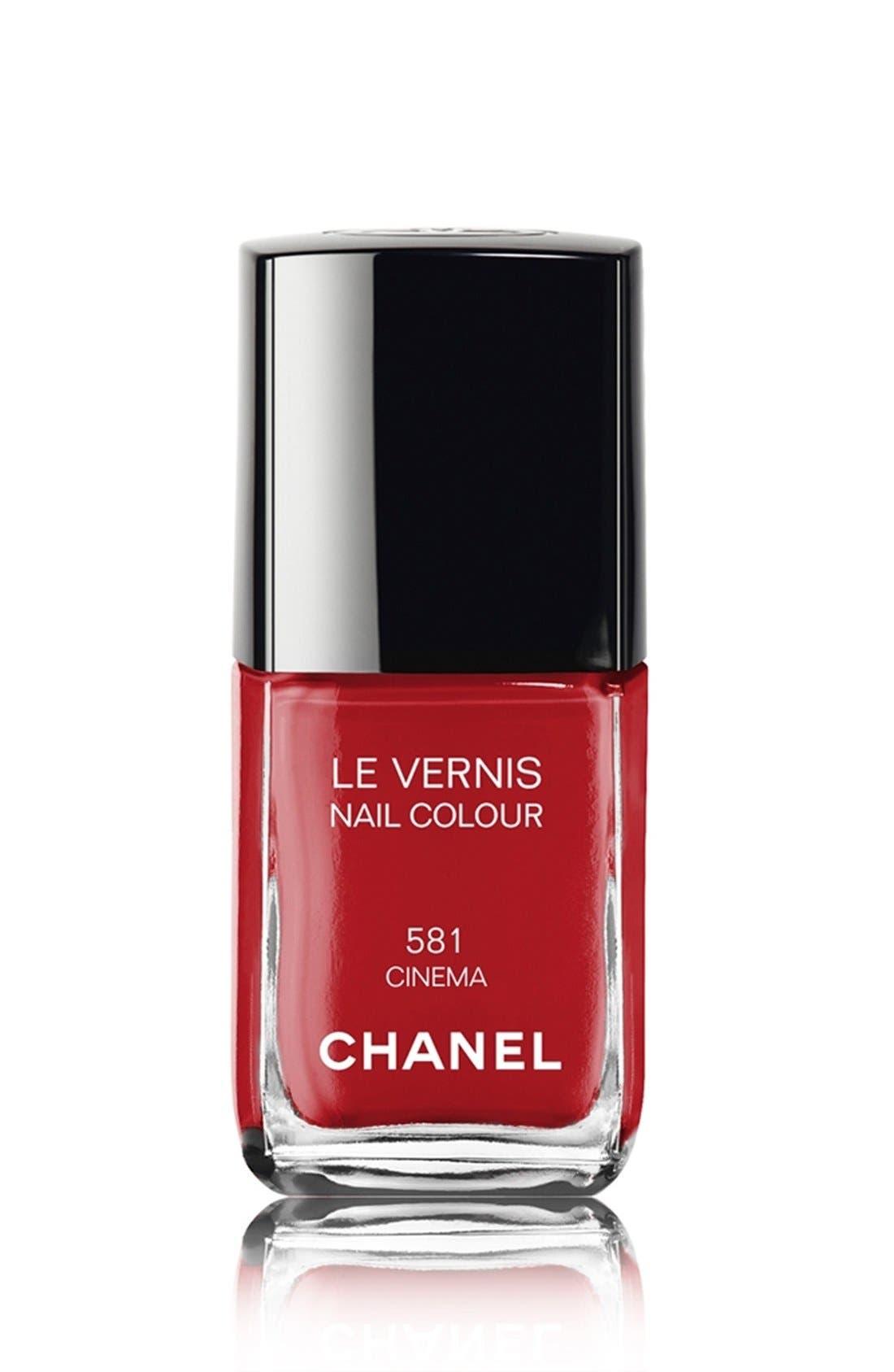 LE VERNIS<br />Nail Colour,                             Main thumbnail 163, color,