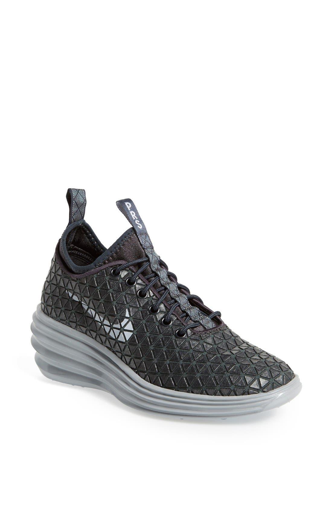 best website 1e069 d79f4 nike lunarelite sky hi womens sneakers. m5a9cafa2a4c4859817b19400  nike  lunar elite sky hi wedge sneaker main color