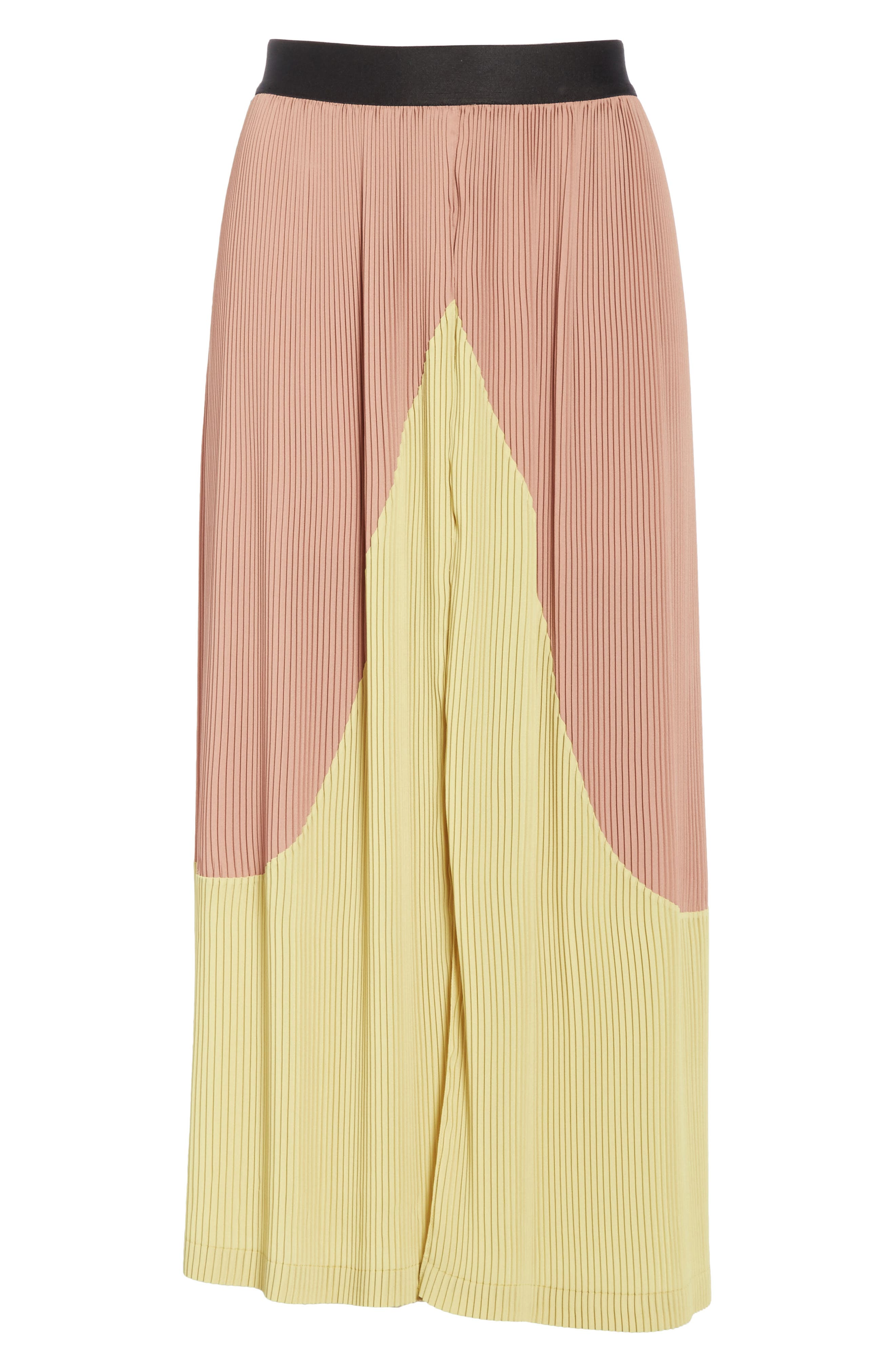 Ballista Midi Skirt,                             Alternate thumbnail 12, color,