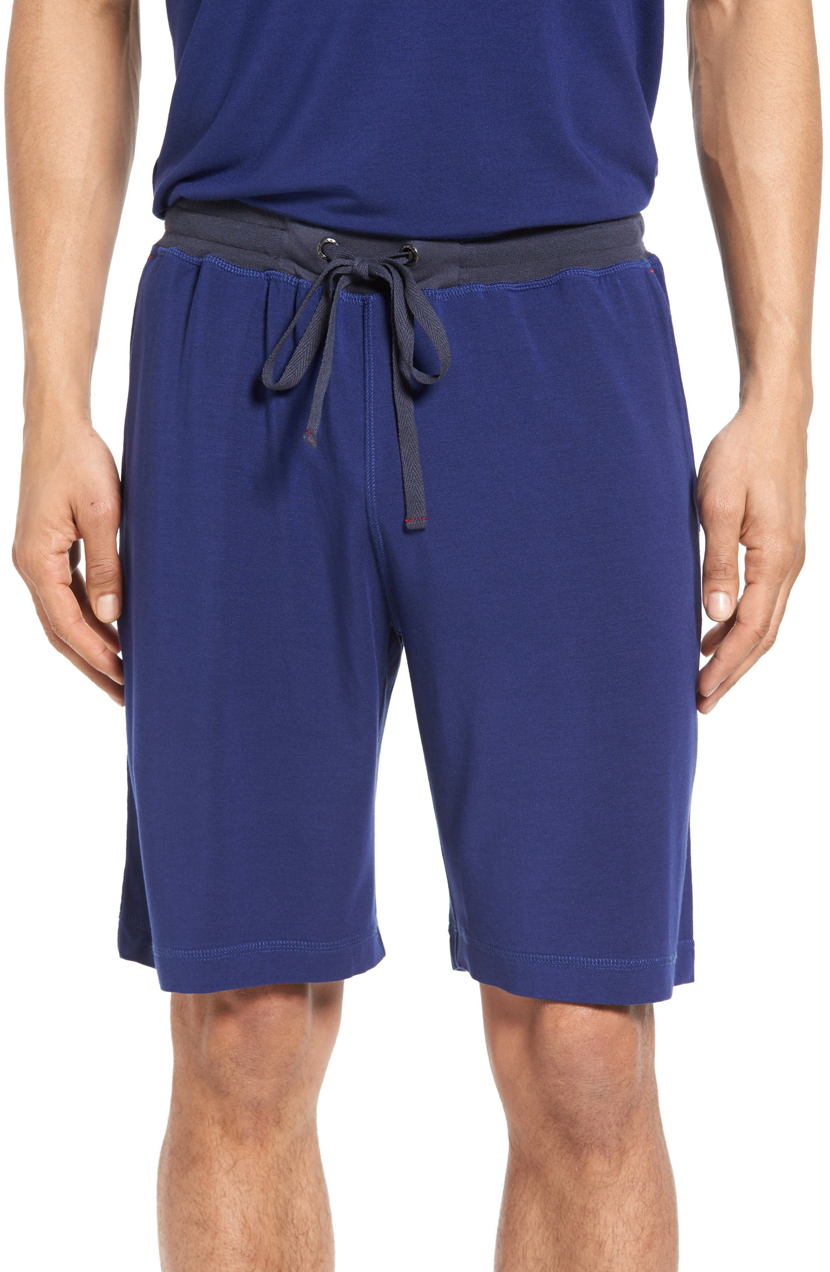 Lounge Shorts,                             Main thumbnail 1, color,                             413