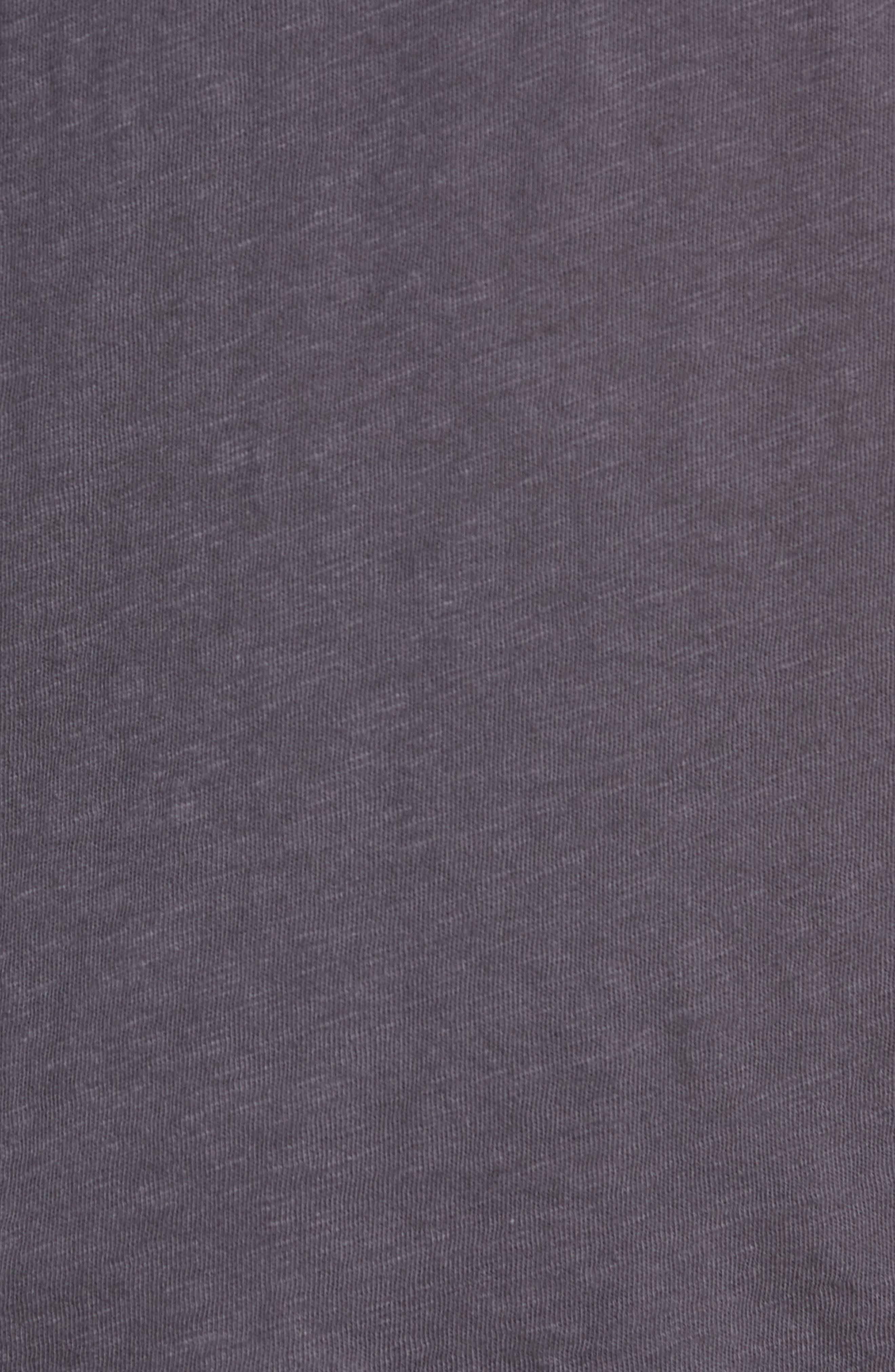 TODD SNYDER,                             + Champion Crewneck T-Shirt,                             Alternate thumbnail 5, color,                             060