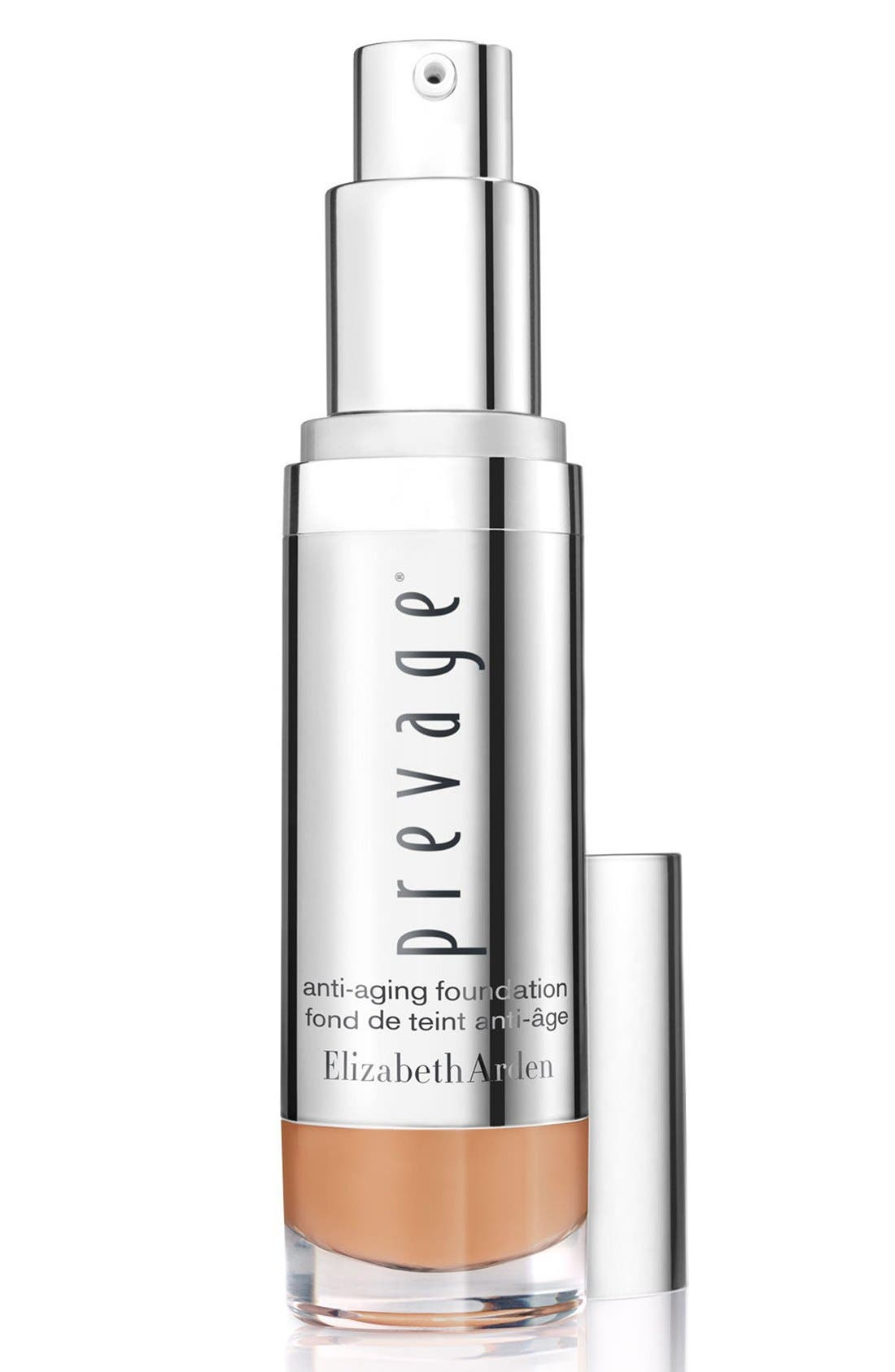 PREVAGE<sup>®</sup> Anti-Aging Foundation Broad Spectrum Sunscreen SPF 30,                             Main thumbnail 1, color,                             SHADE 03