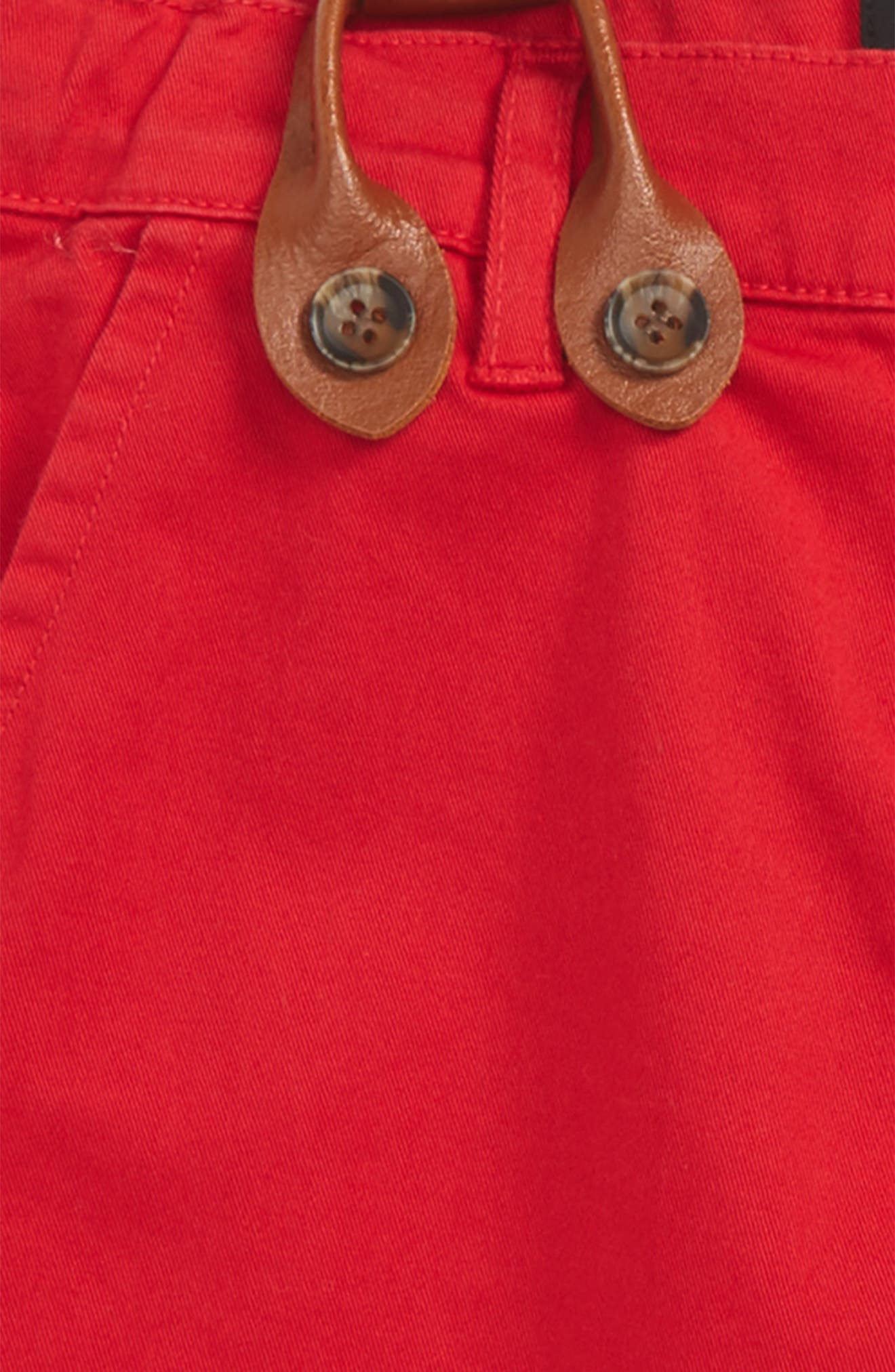 Chinos & Suspenders Set,                             Alternate thumbnail 2, color,                             620
