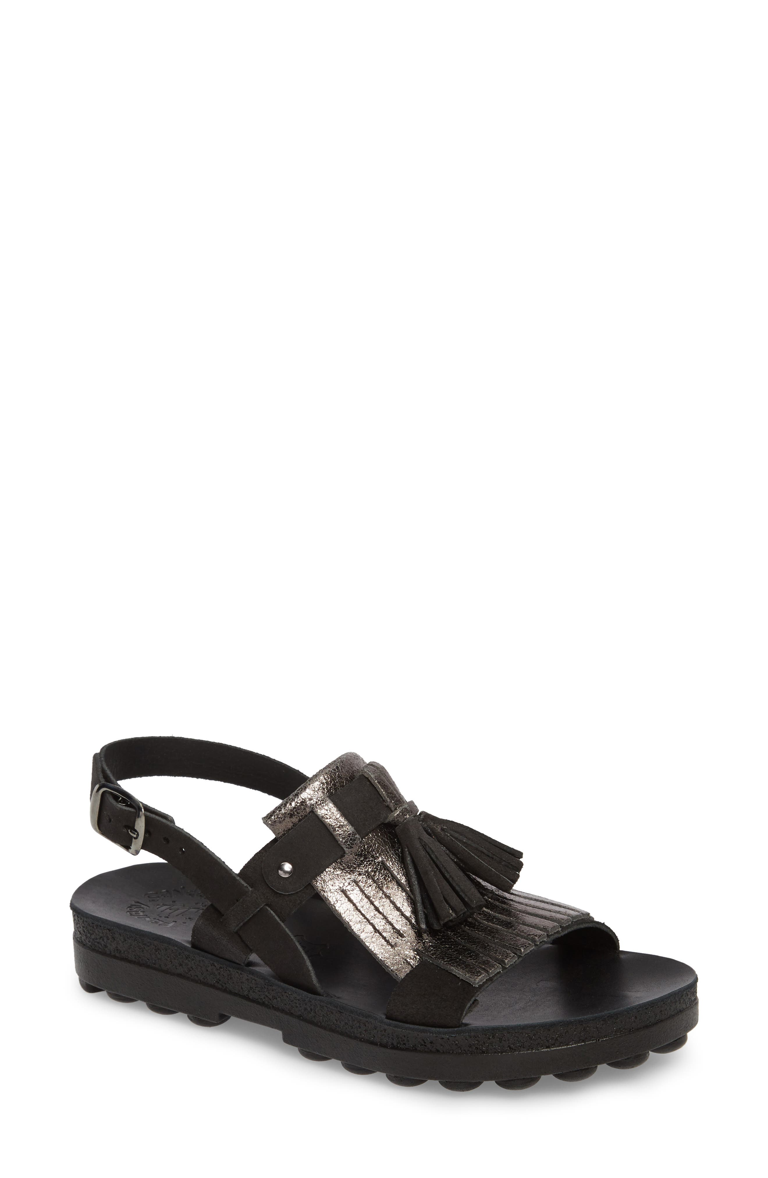 Anna Sandal,                         Main,                         color, 001