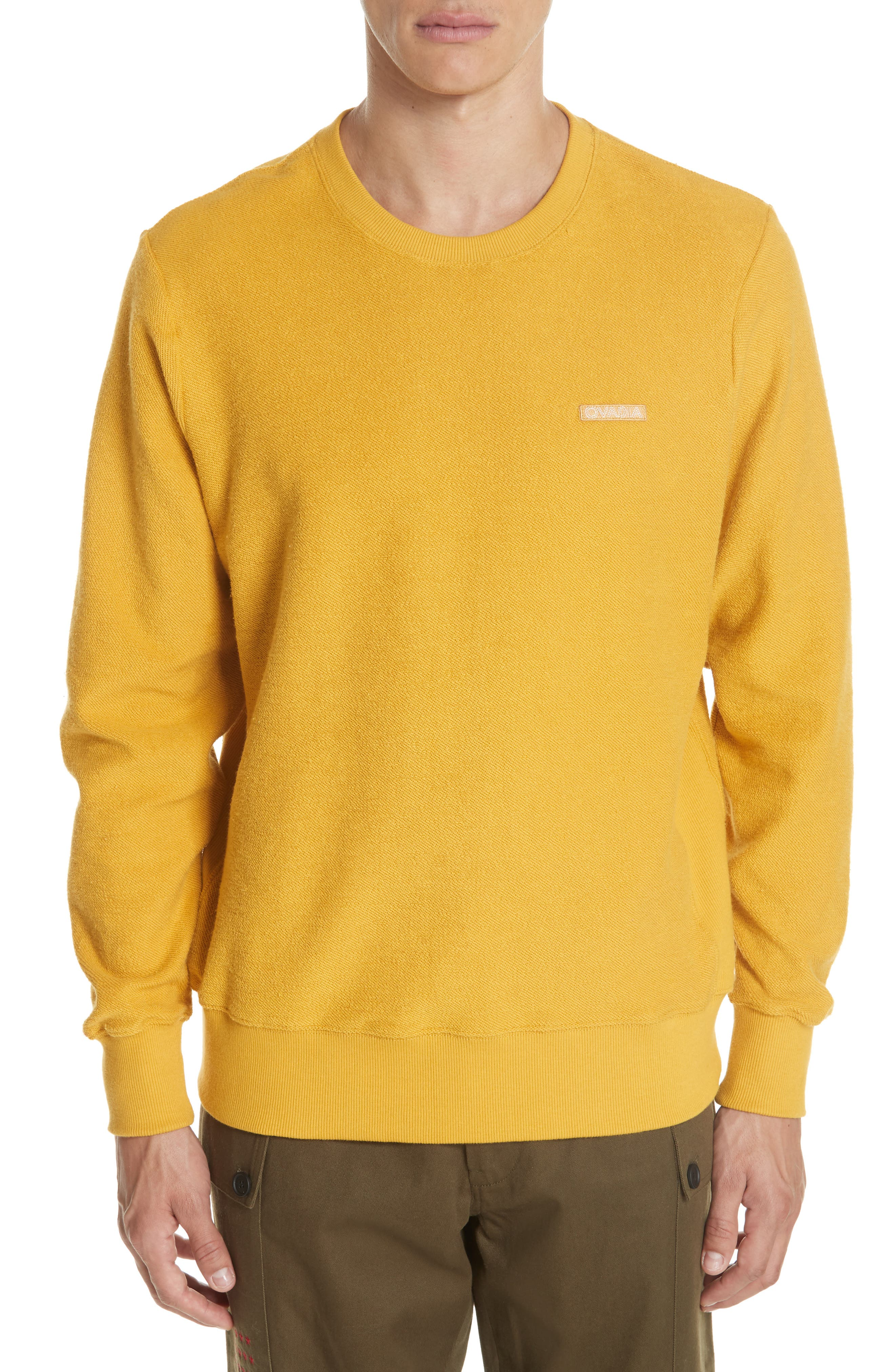 Type-01 Crewneck Sweatshirt,                             Main thumbnail 1, color,                             711