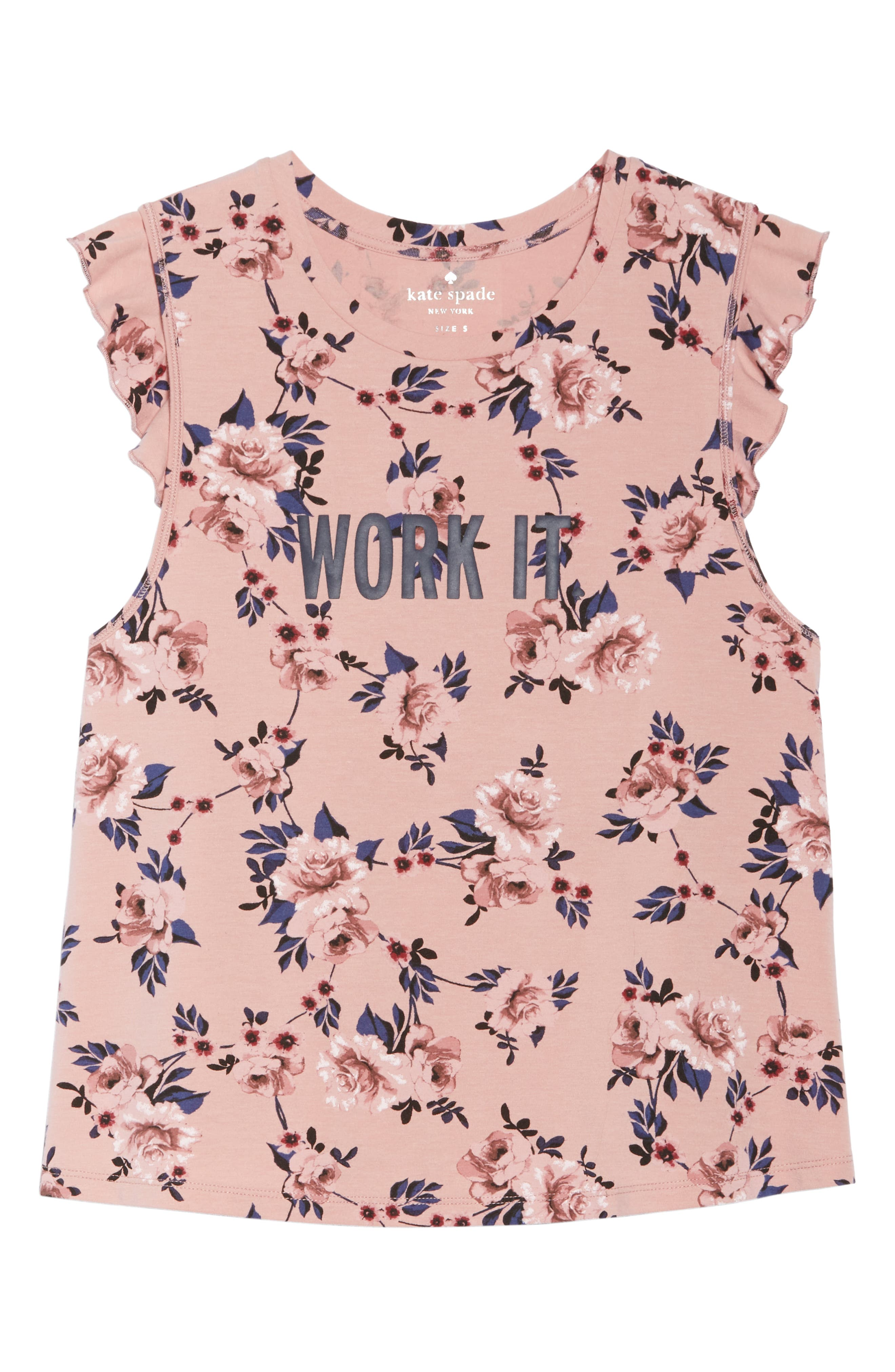 prairie rose work it tank,                             Alternate thumbnail 7, color,                             FADED PEONY