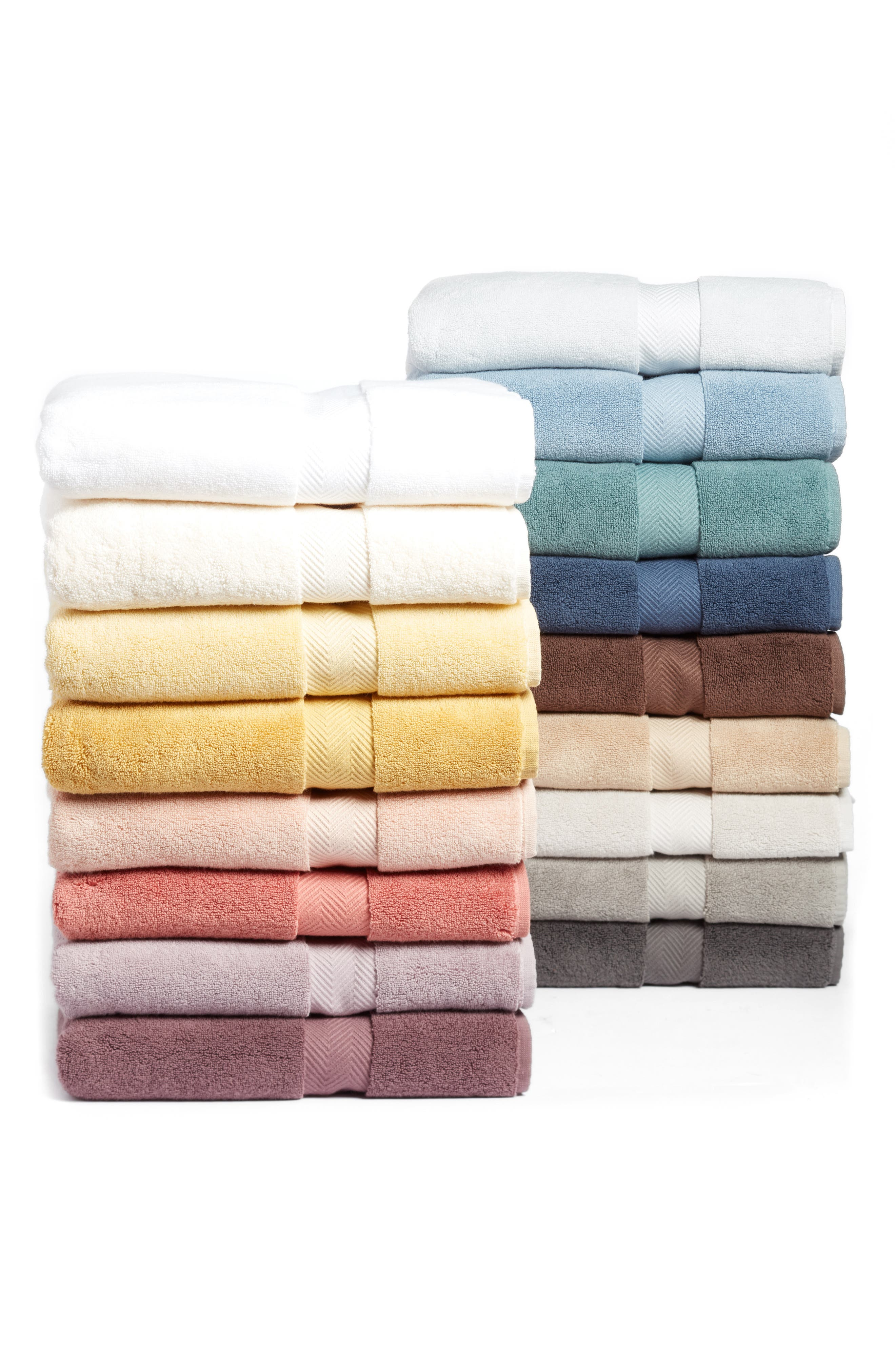 Hydrocotton Bath Towel,                             Alternate thumbnail 3, color,                             GRAPHITE