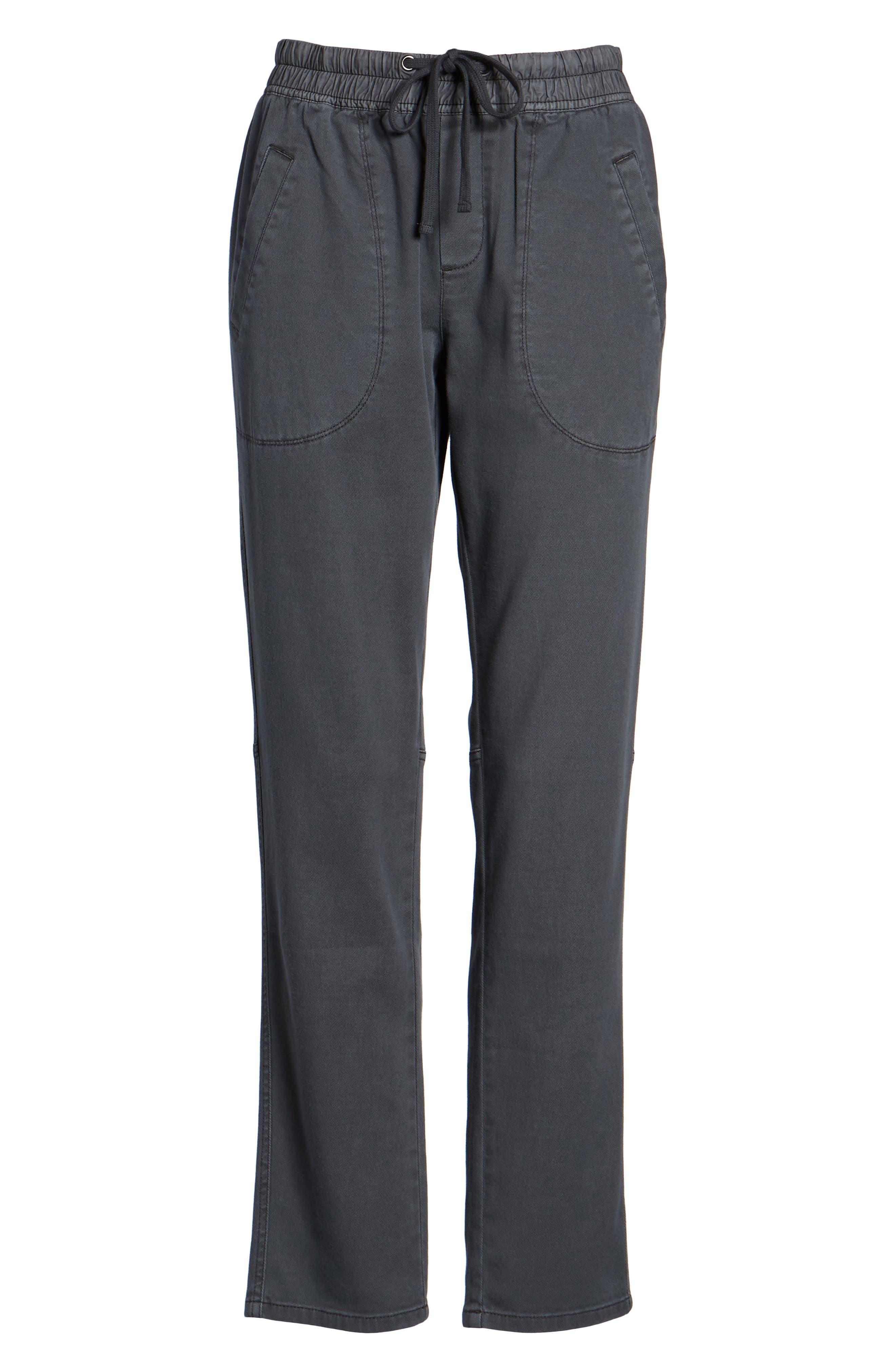 Modern Utility Pants,                             Alternate thumbnail 7, color,                             099