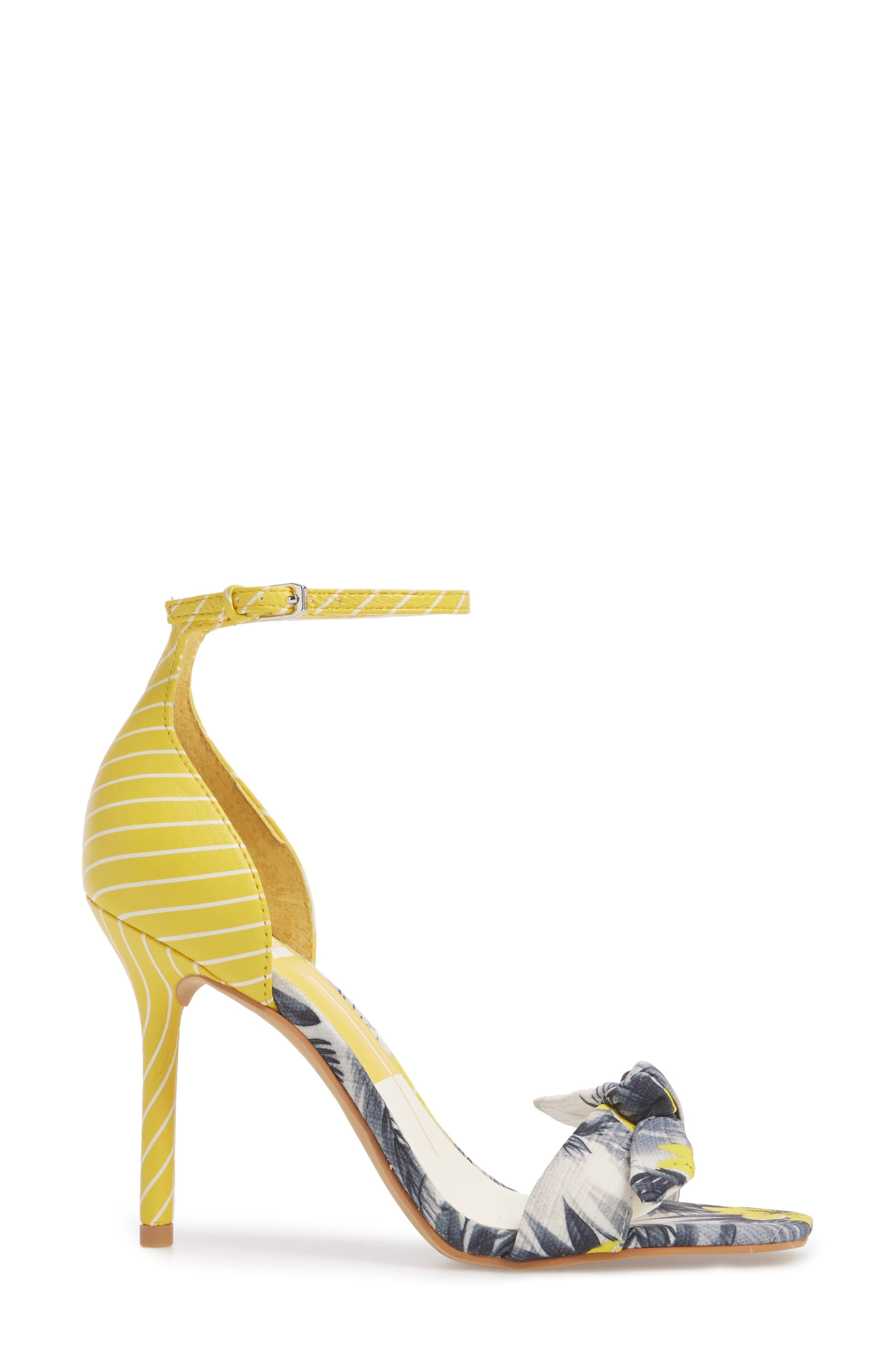 Helana Knotted Sandal,                             Alternate thumbnail 11, color,