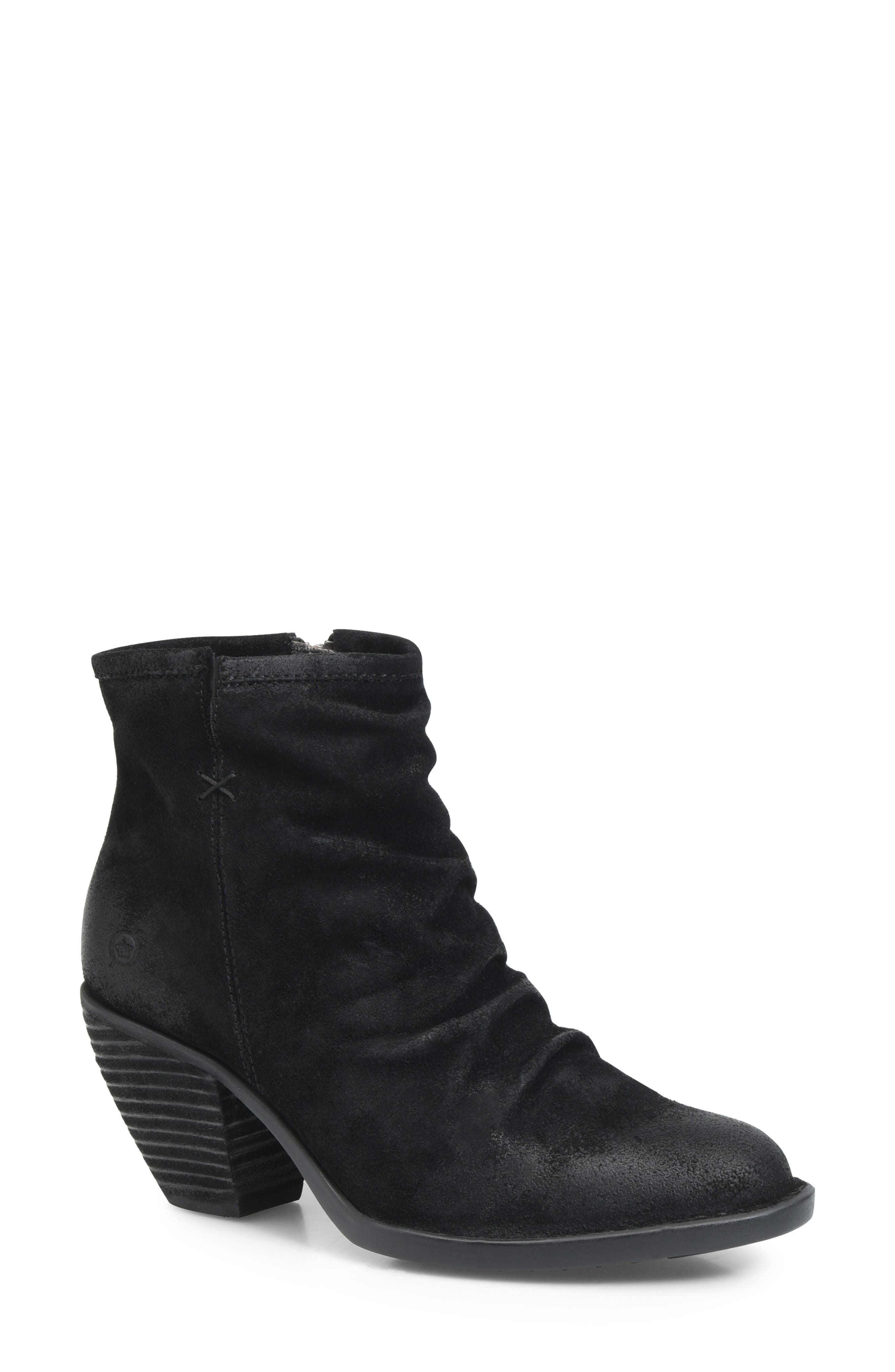 B?rn Aire Bootie, Black