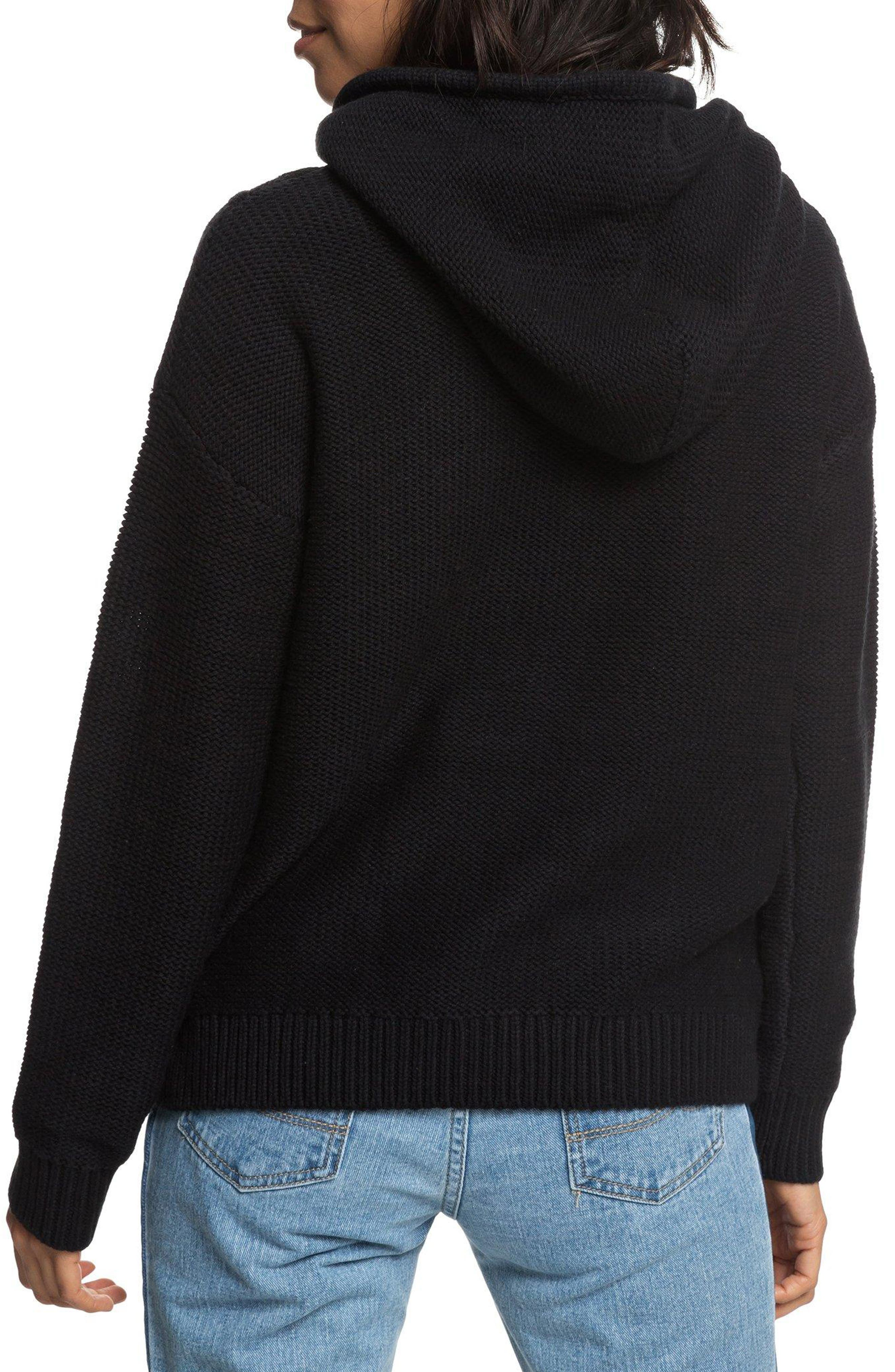 Off to Dinner Hooded Sweater,                             Alternate thumbnail 2, color,                             001
