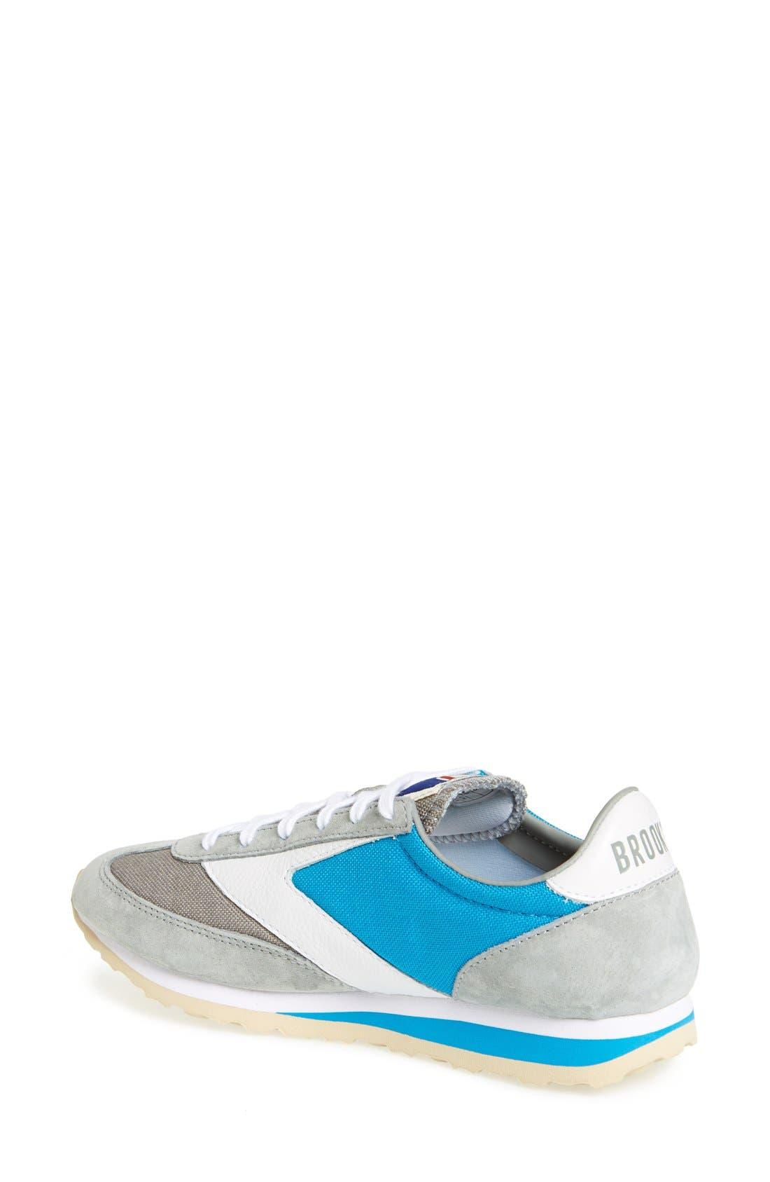 'Vanguard' Sneaker,                             Alternate thumbnail 119, color,