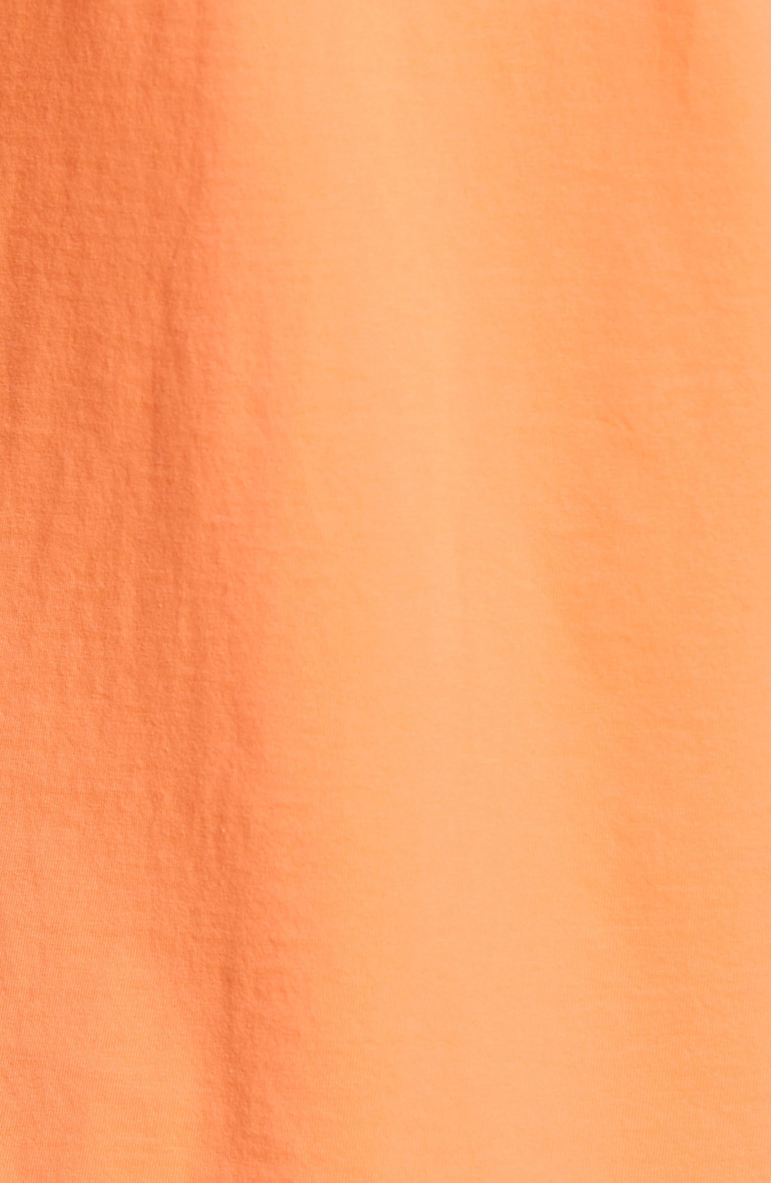 New Bali Sky Pima Cotton Pocket T-Shirt,                             Alternate thumbnail 127, color,