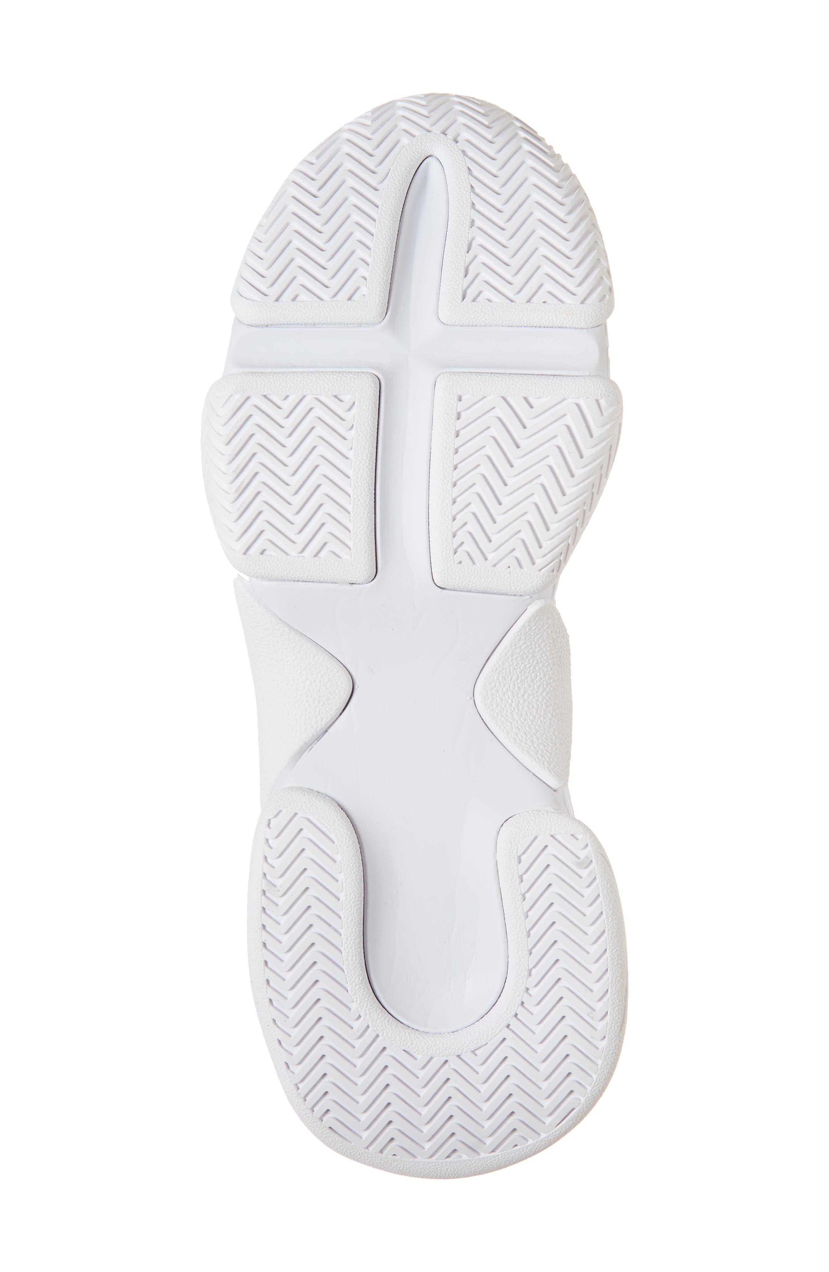 Lo-Fi Sneaker,                             Alternate thumbnail 6, color,                             GOLD CRINKLE