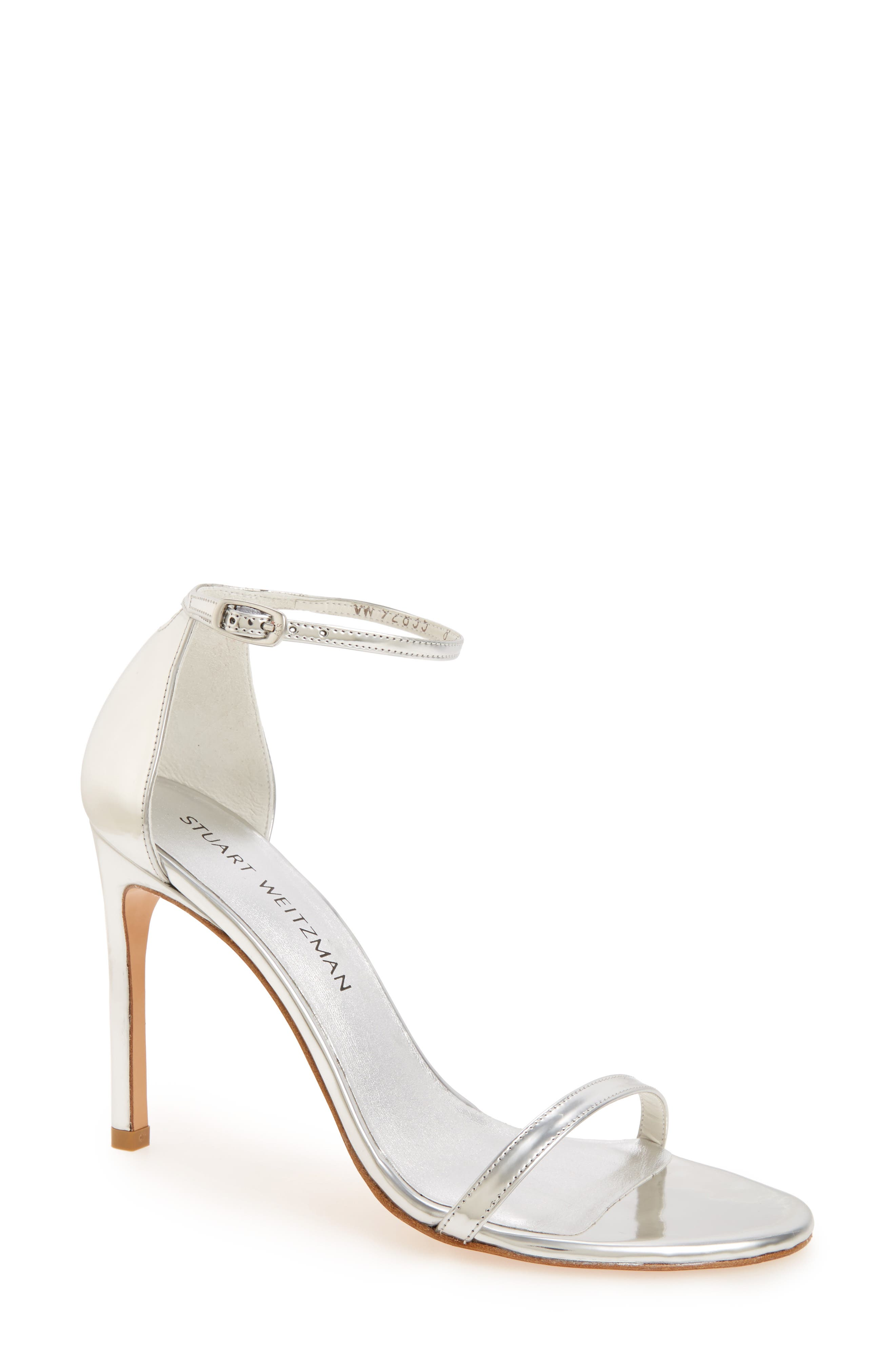Nudistsong Ankle Strap Sandal,                             Main thumbnail 16, color,