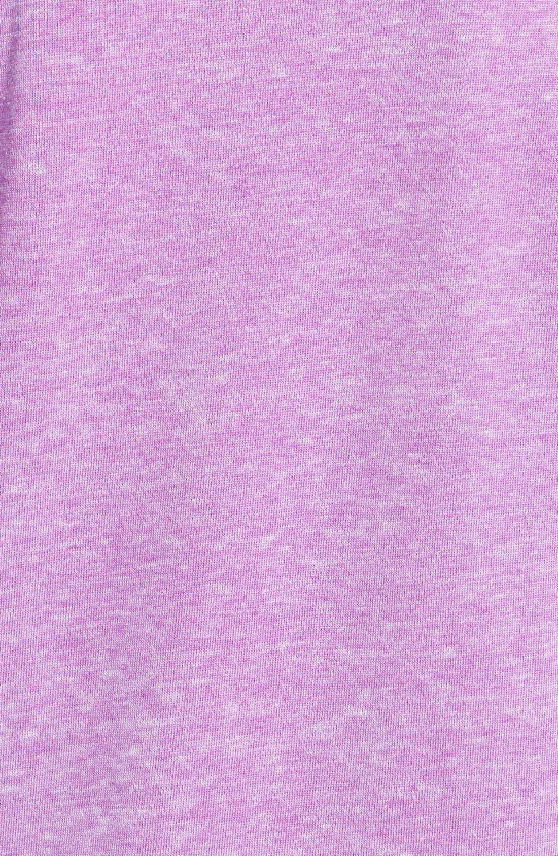 Burnout Lounge Sweatshirt,                             Alternate thumbnail 178, color,