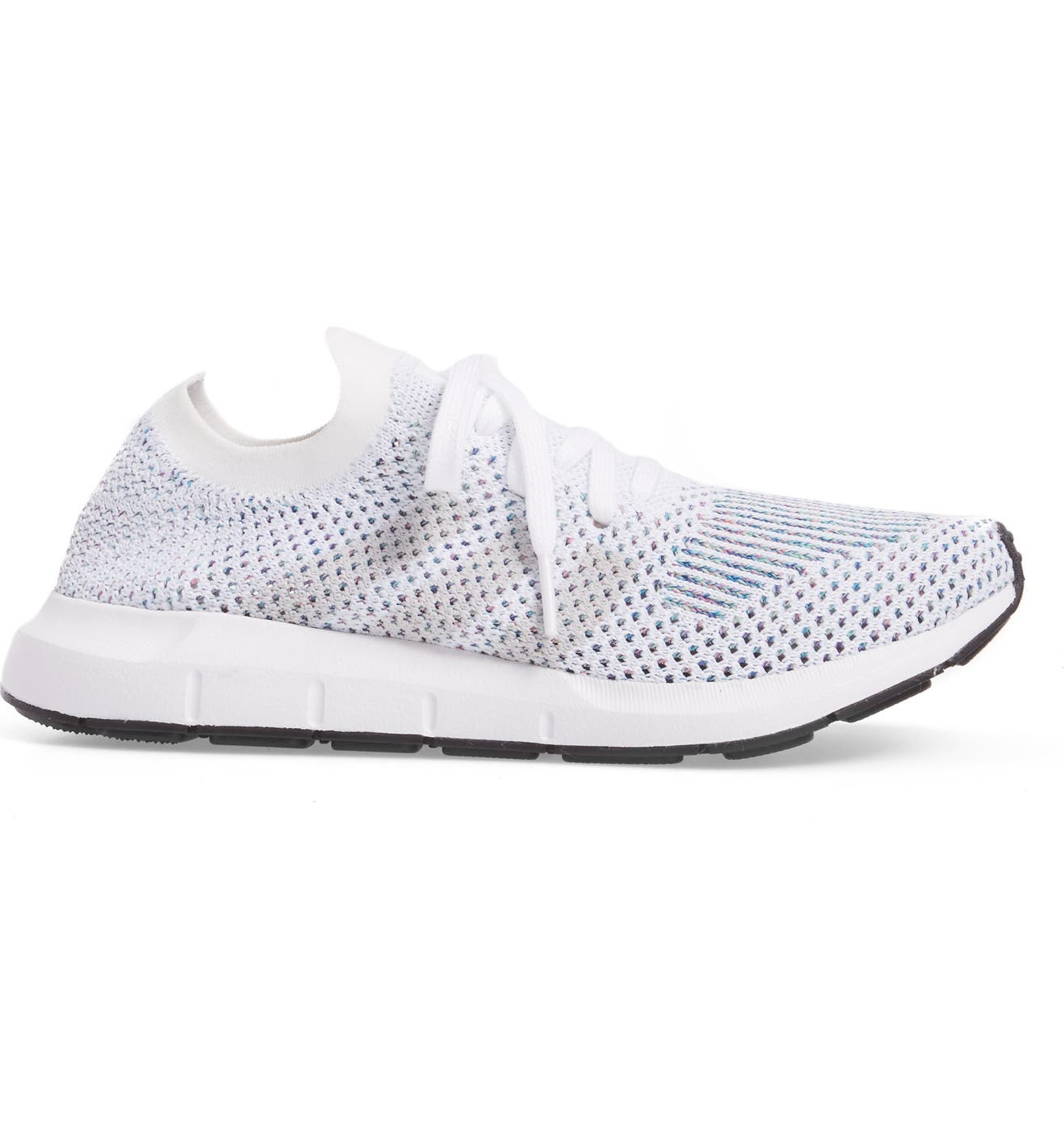 adidas Swift Run Primeknit Training Shoe (Women)  52b15d121