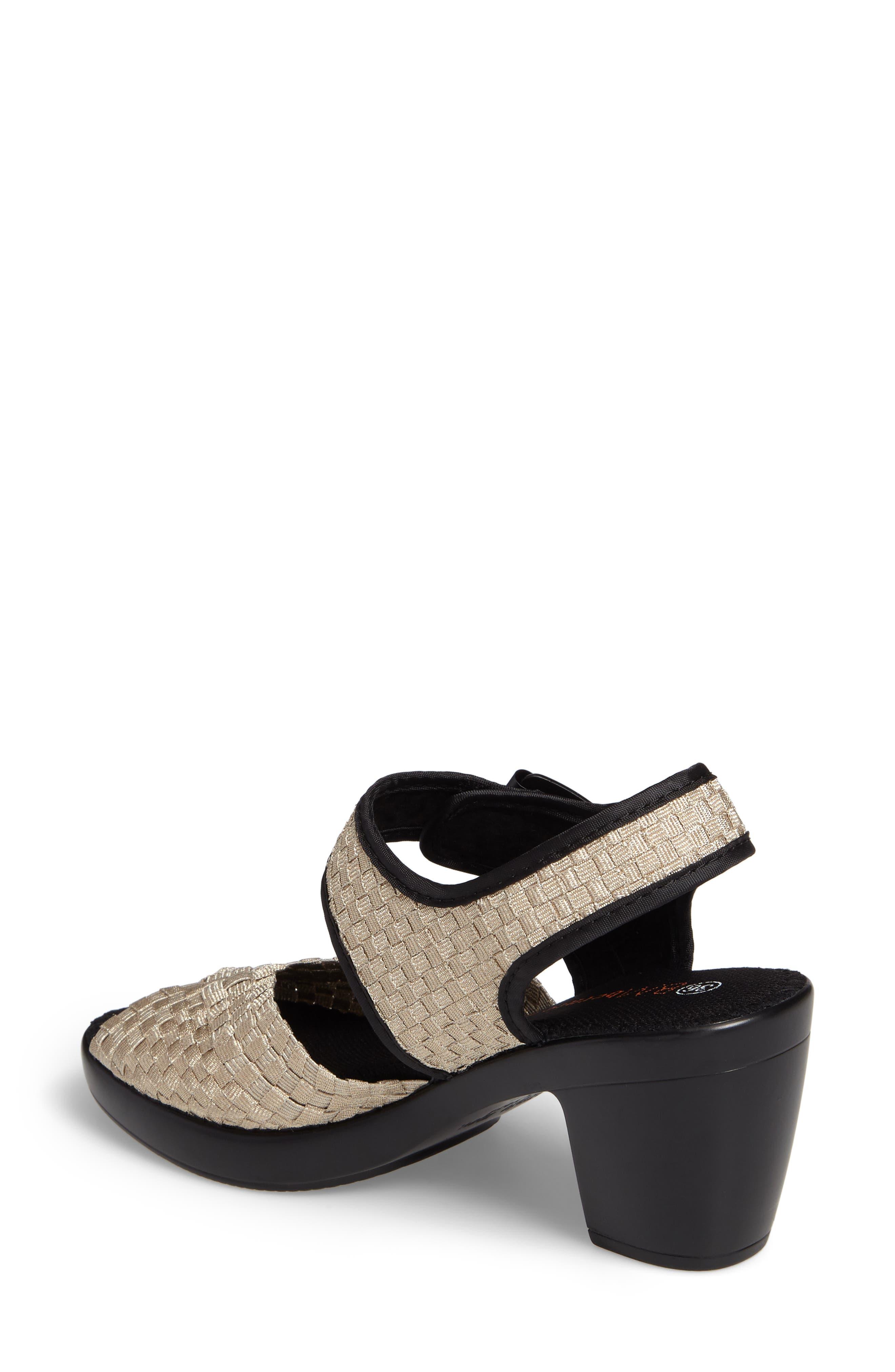'Drisco' Platform Sandal,                             Alternate thumbnail 2, color,                             718