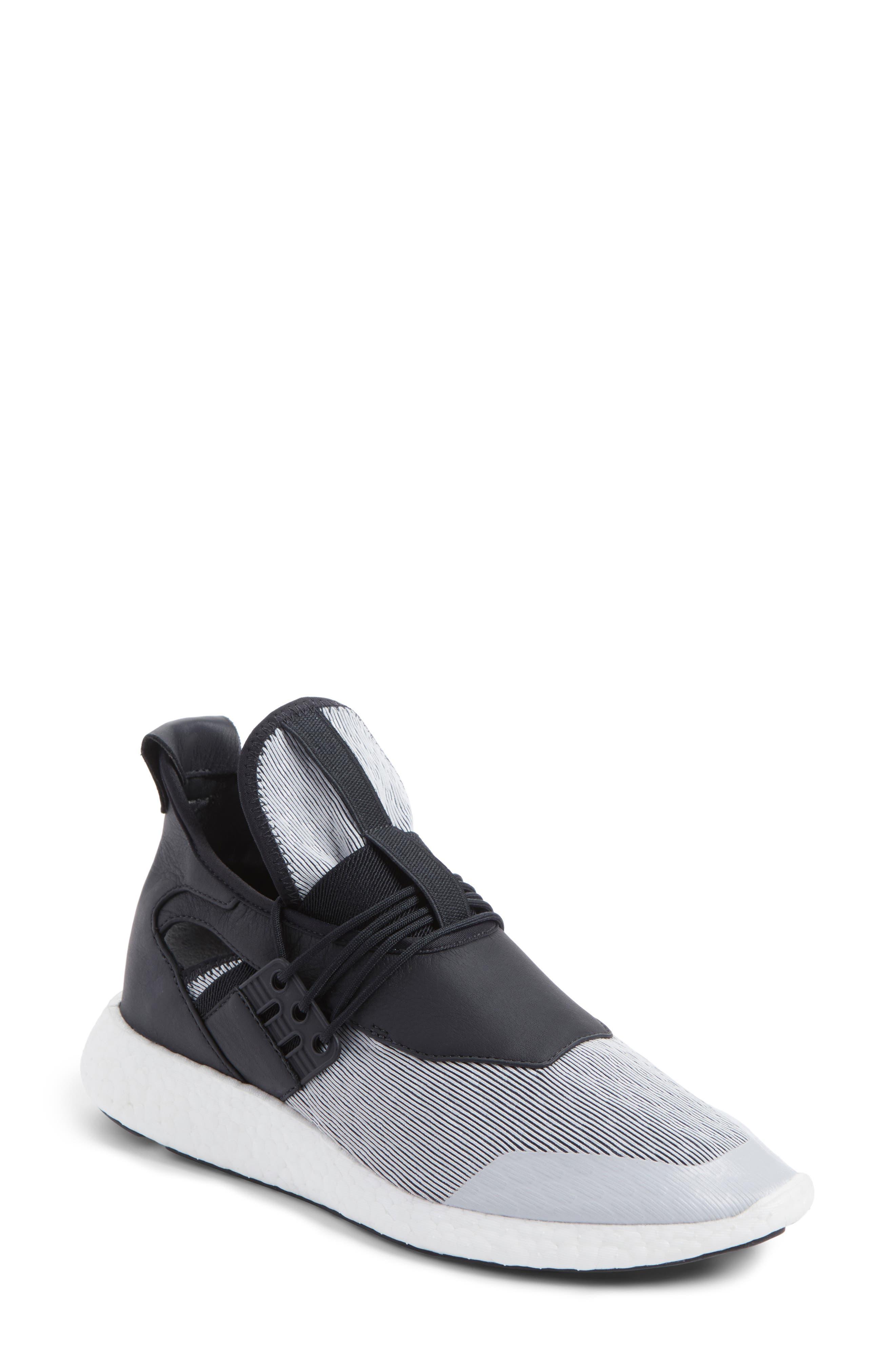 Elle Run Sneaker,                             Main thumbnail 1, color,                             021