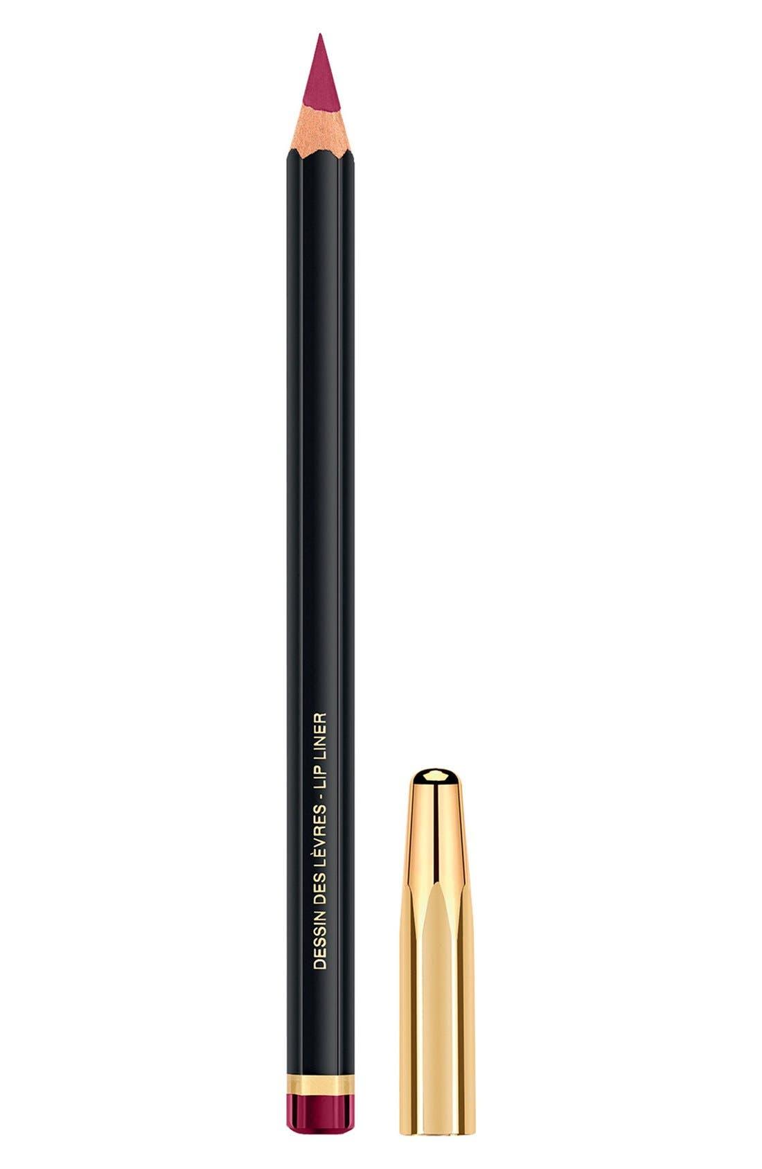 Lip Liner Pencil,                             Alternate thumbnail 11, color,