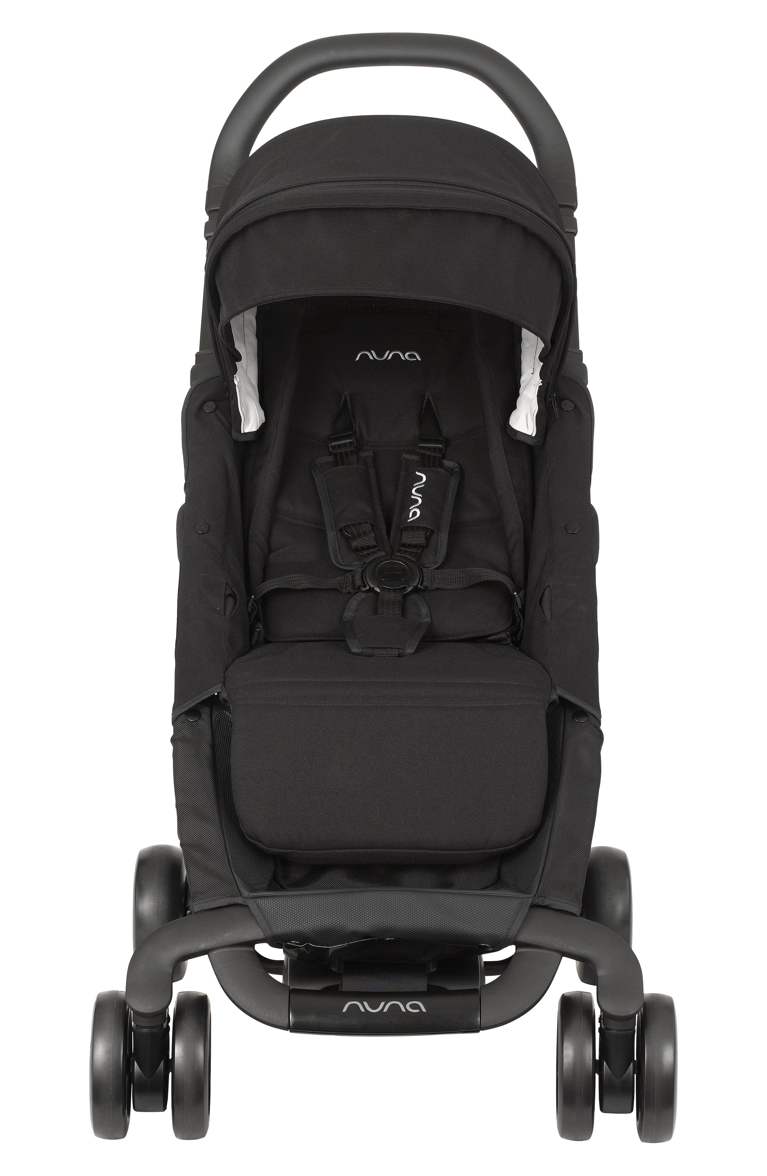 PEPP<sup>™</sup> Next Stroller,                             Alternate thumbnail 4, color,                             CAVIAR
