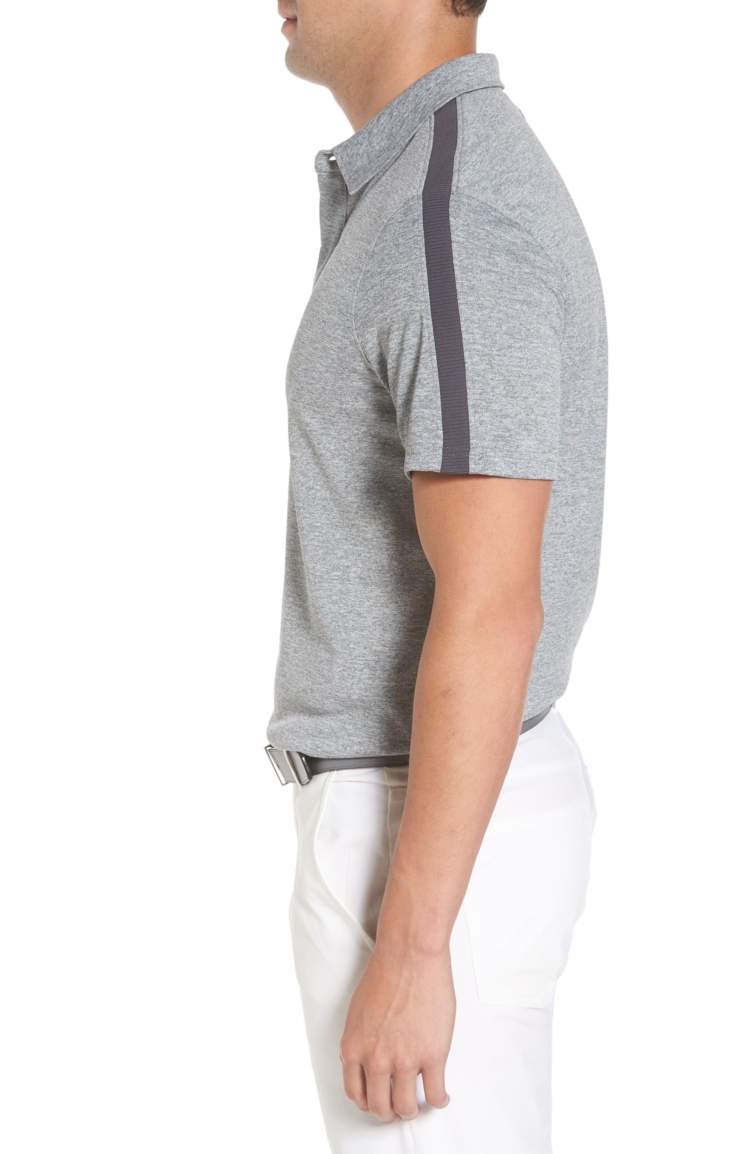Felton Shoulder Stripe Polo,                             Alternate thumbnail 3, color,                             029