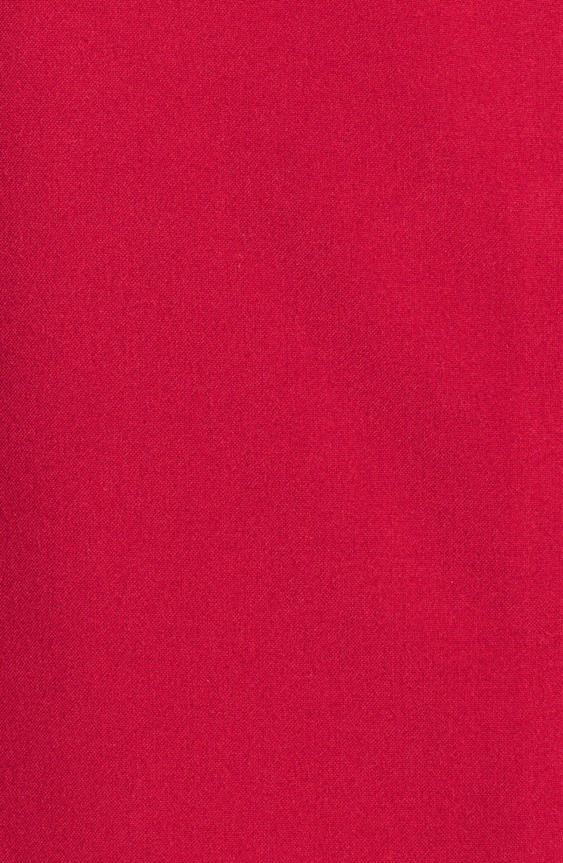 by Arthur S. Levine Seamed A-Line Dress,                             Alternate thumbnail 34, color,