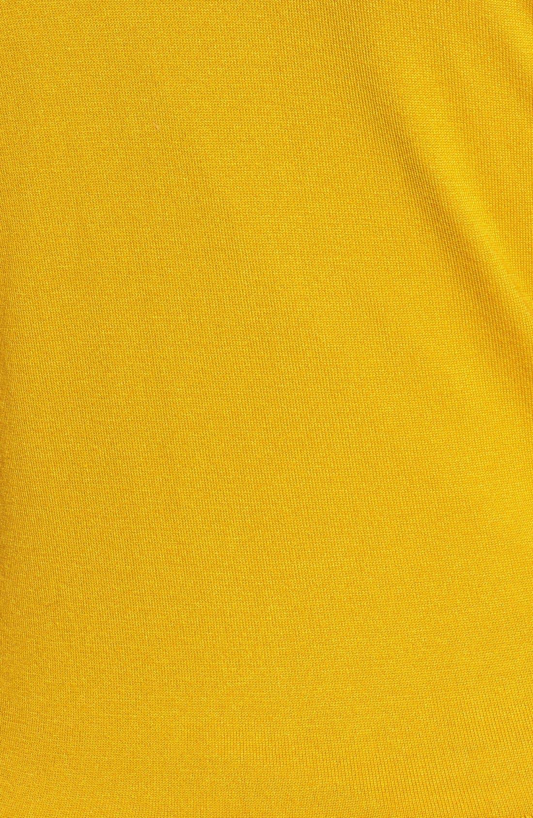 Three Quarter Sleeve Cardigan,                             Alternate thumbnail 266, color,