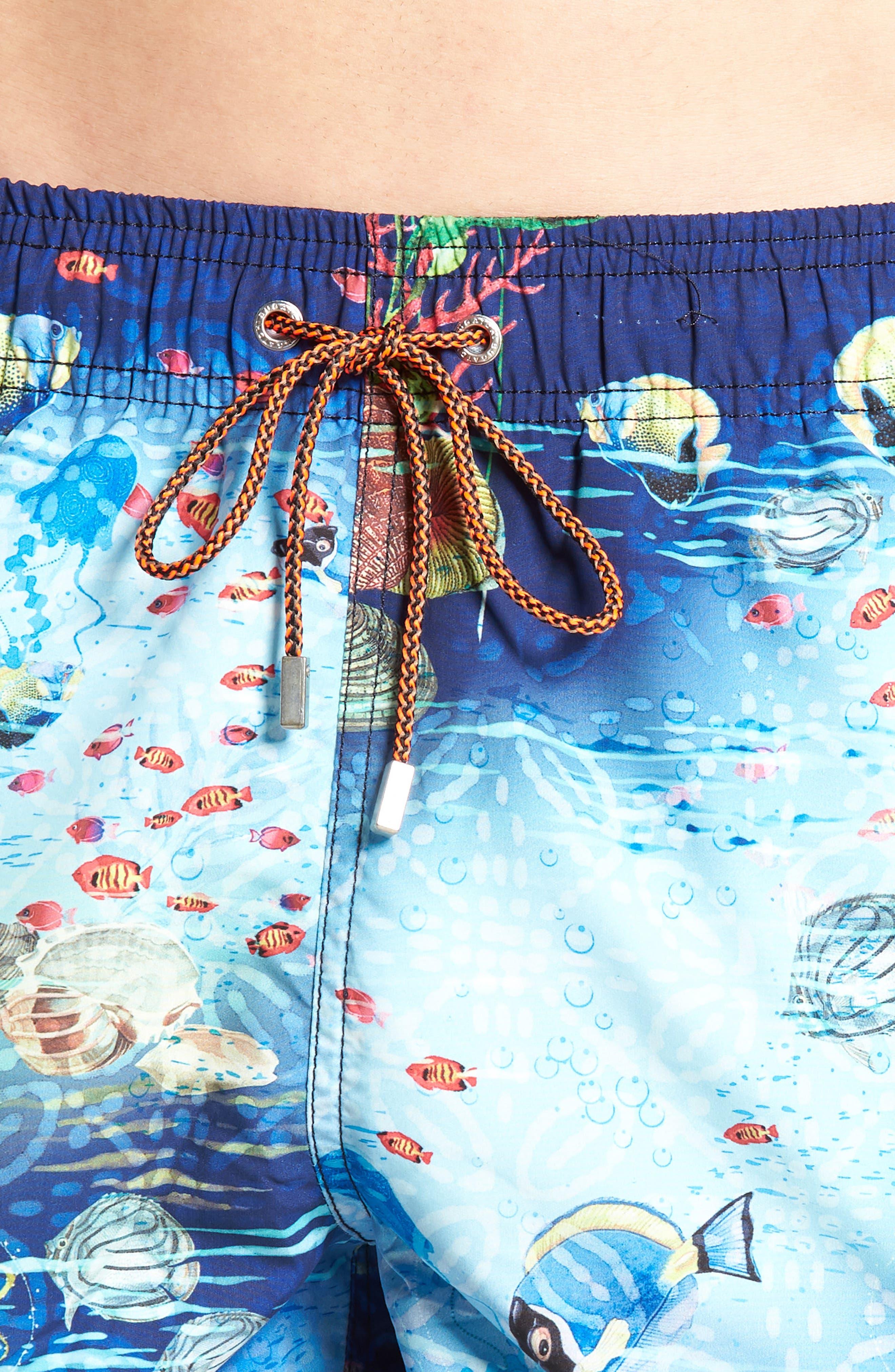Swim Trunks,                             Alternate thumbnail 4, color,