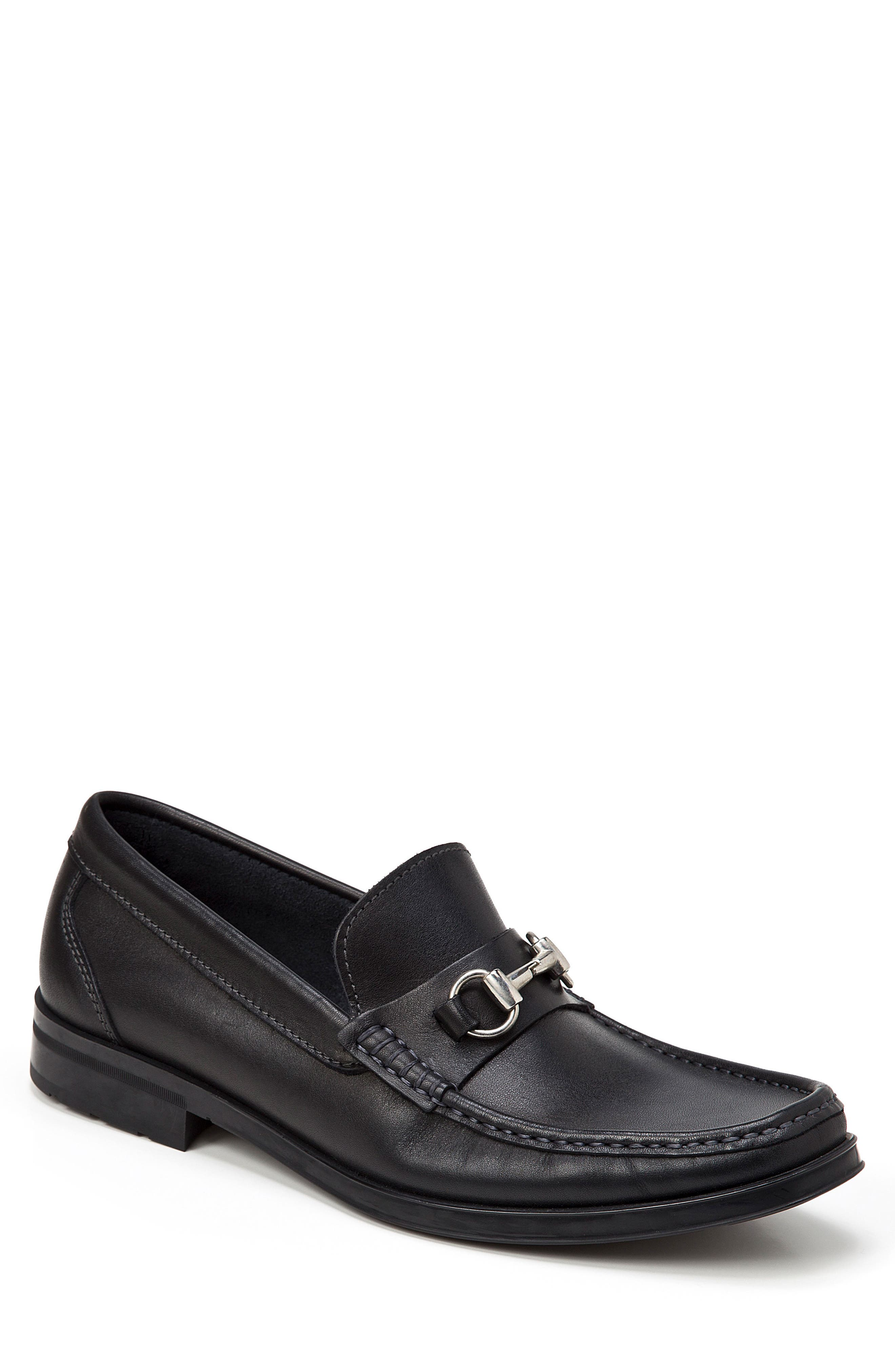 Ernesto Bit Loafer,                             Main thumbnail 1, color,                             001