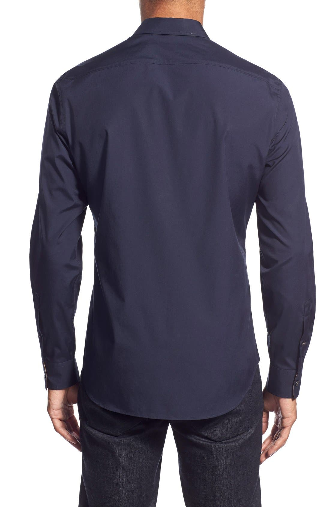 Cambridge Aboyd Sport Shirt,                             Alternate thumbnail 79, color,