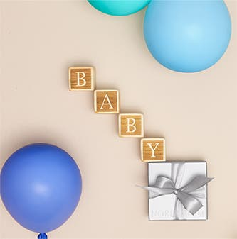 Give a Little Wow: gifts for baby.