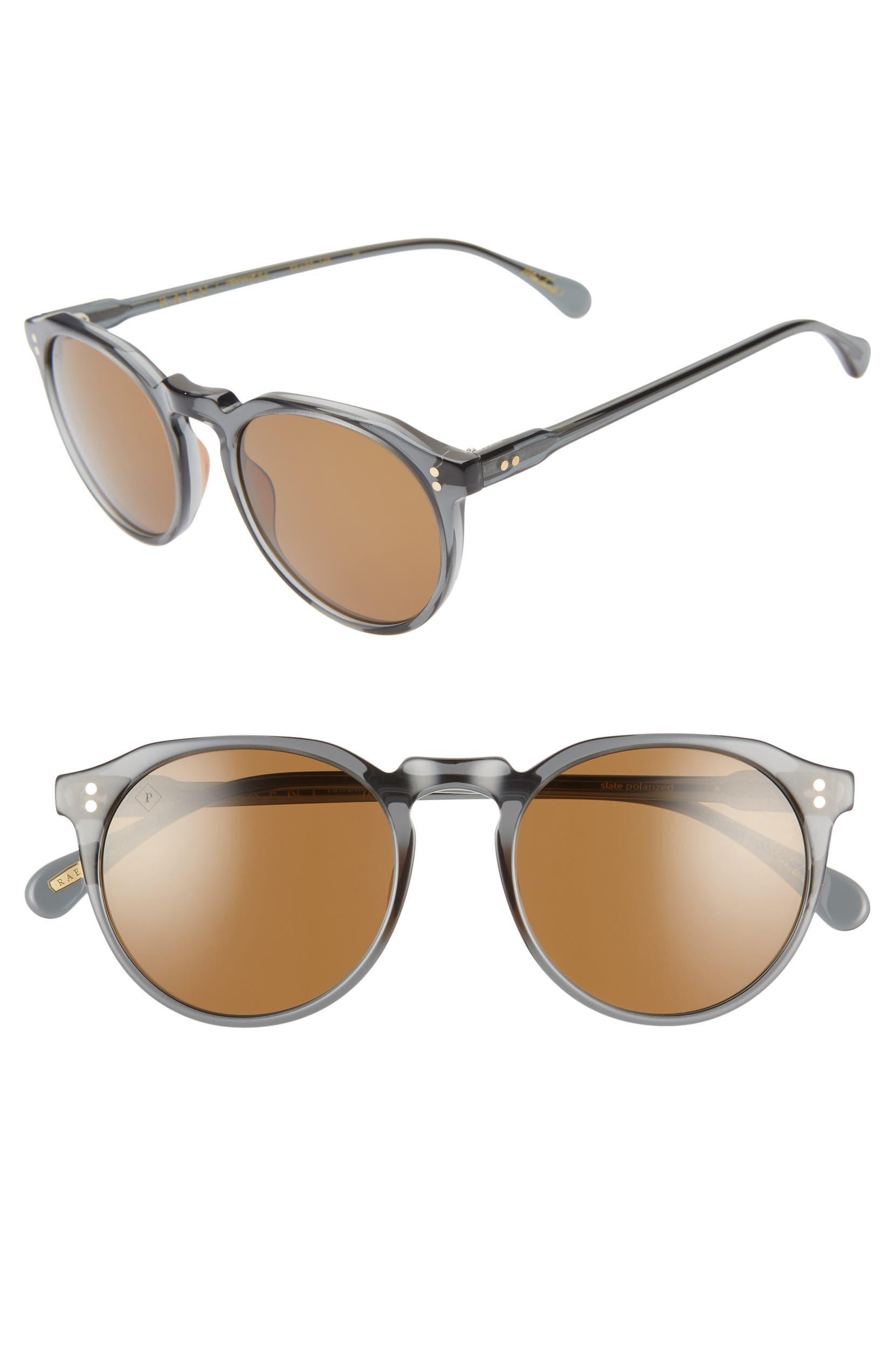 817194c659 RAEN Remmy 52mm Polarized Sunglasses