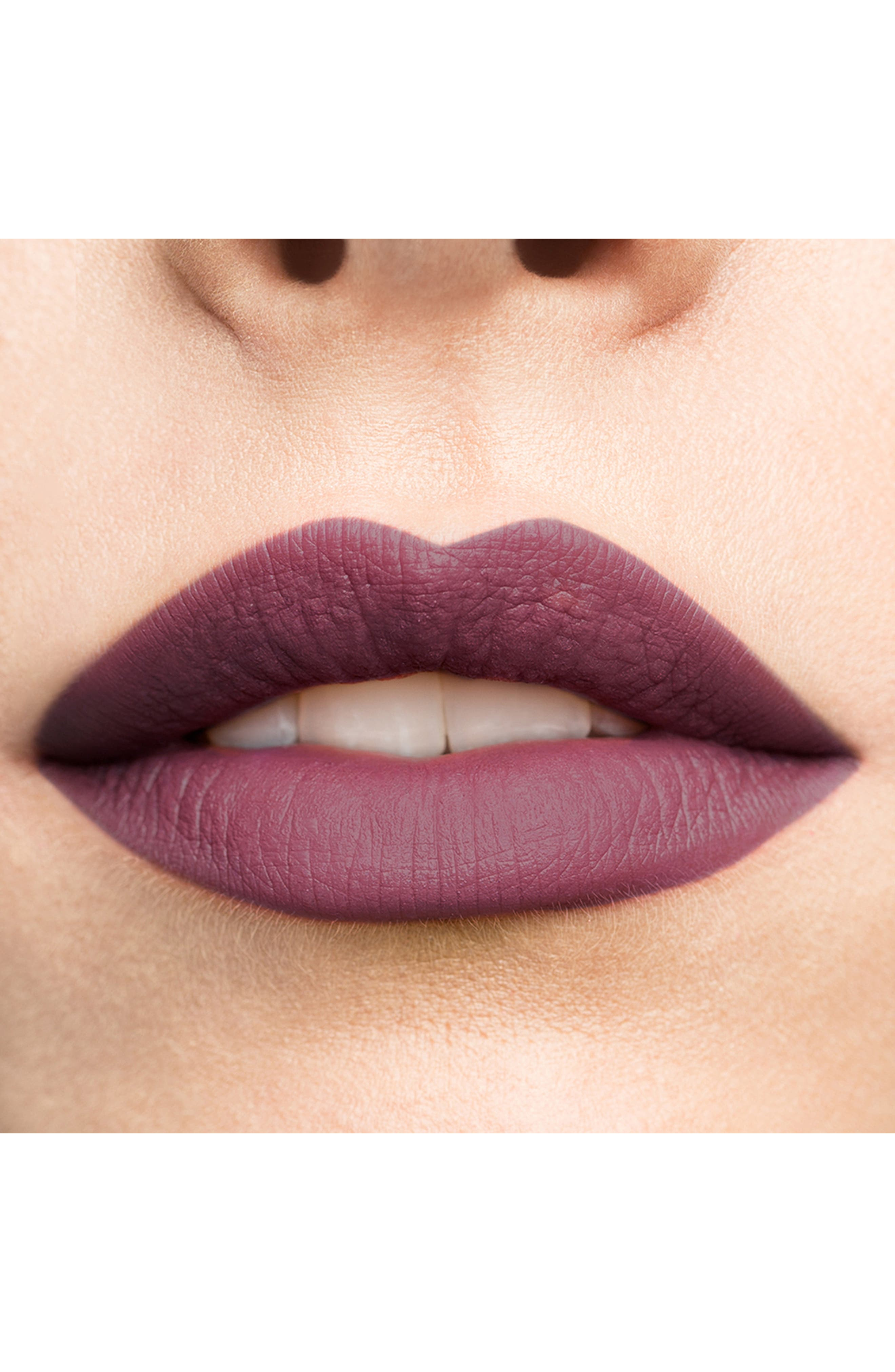 JULEP BEAUTY,                             Julep<sup>™</sup> It's Whipped Matte Lip Mousse,                             Alternate thumbnail 3, color,                             SWOON