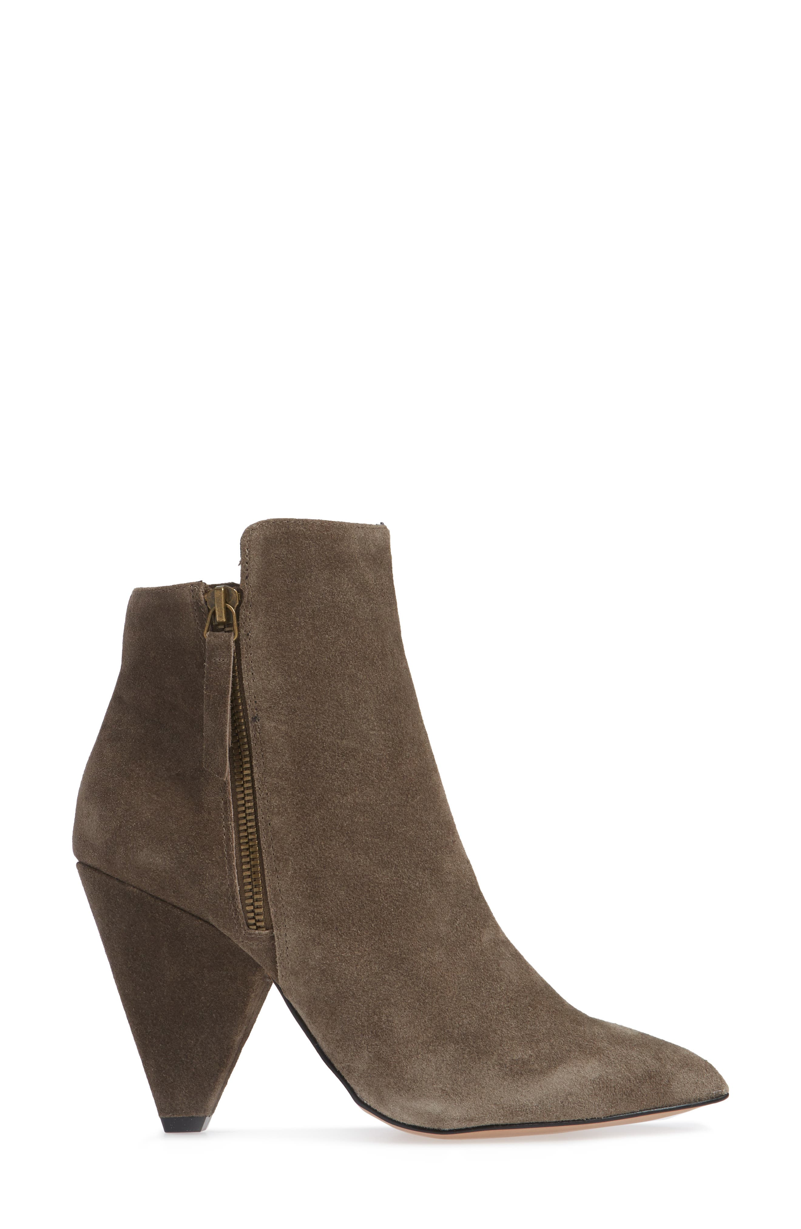KENNETH COLE NEW YORK,                             Galway Bootie,                             Alternate thumbnail 3, color,                             063