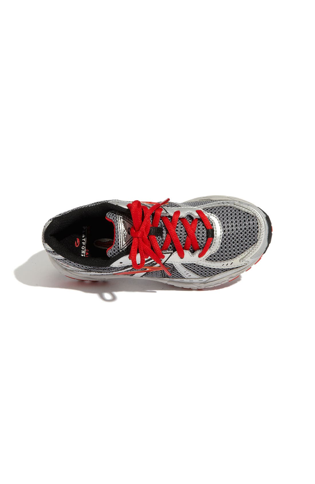 BROOKS,                             'Adrenaline' Running Shoe,                             Alternate thumbnail 5, color,                             020