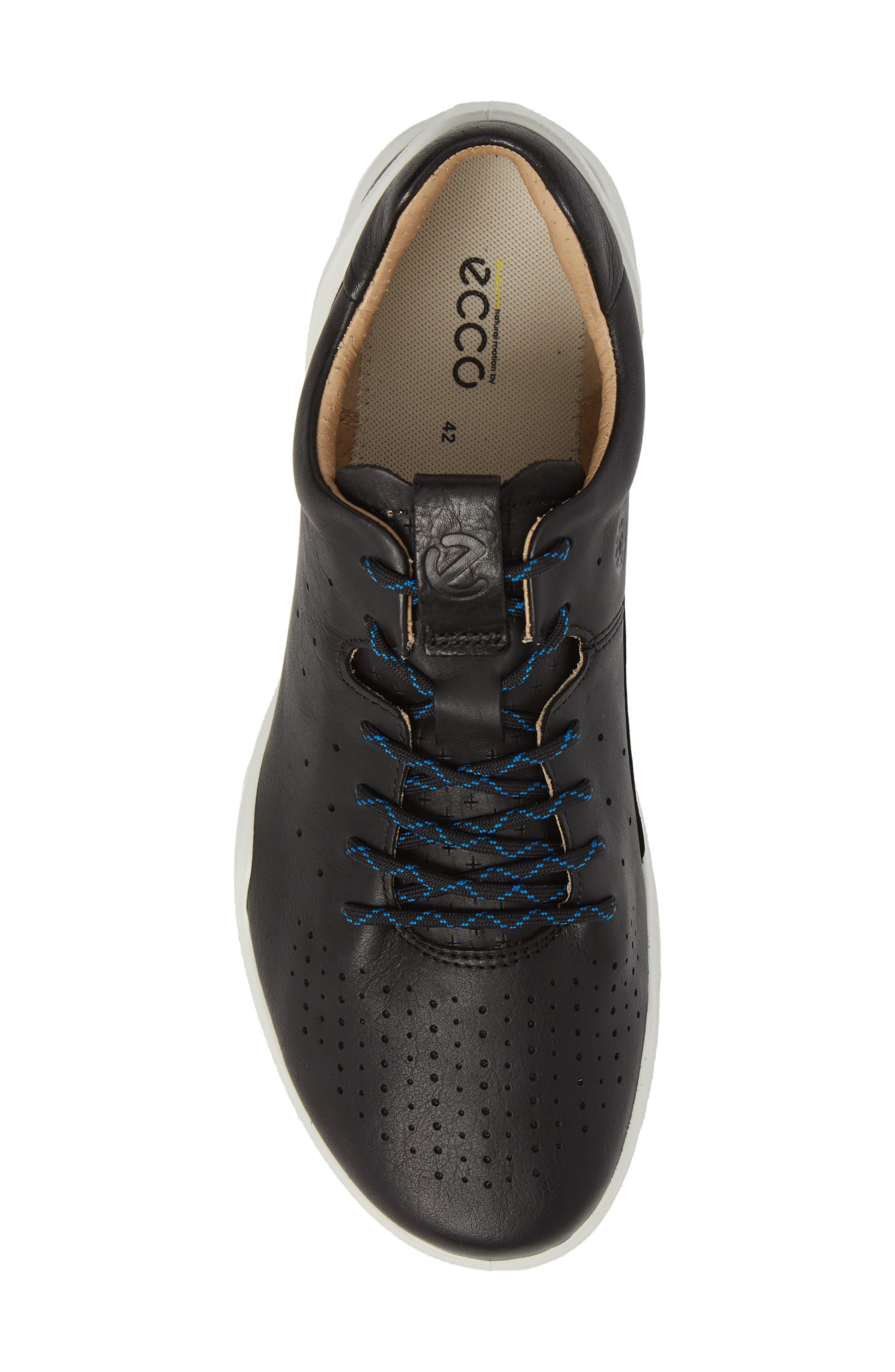 Biom Street Sneaker,                             Alternate thumbnail 5, color,                             008