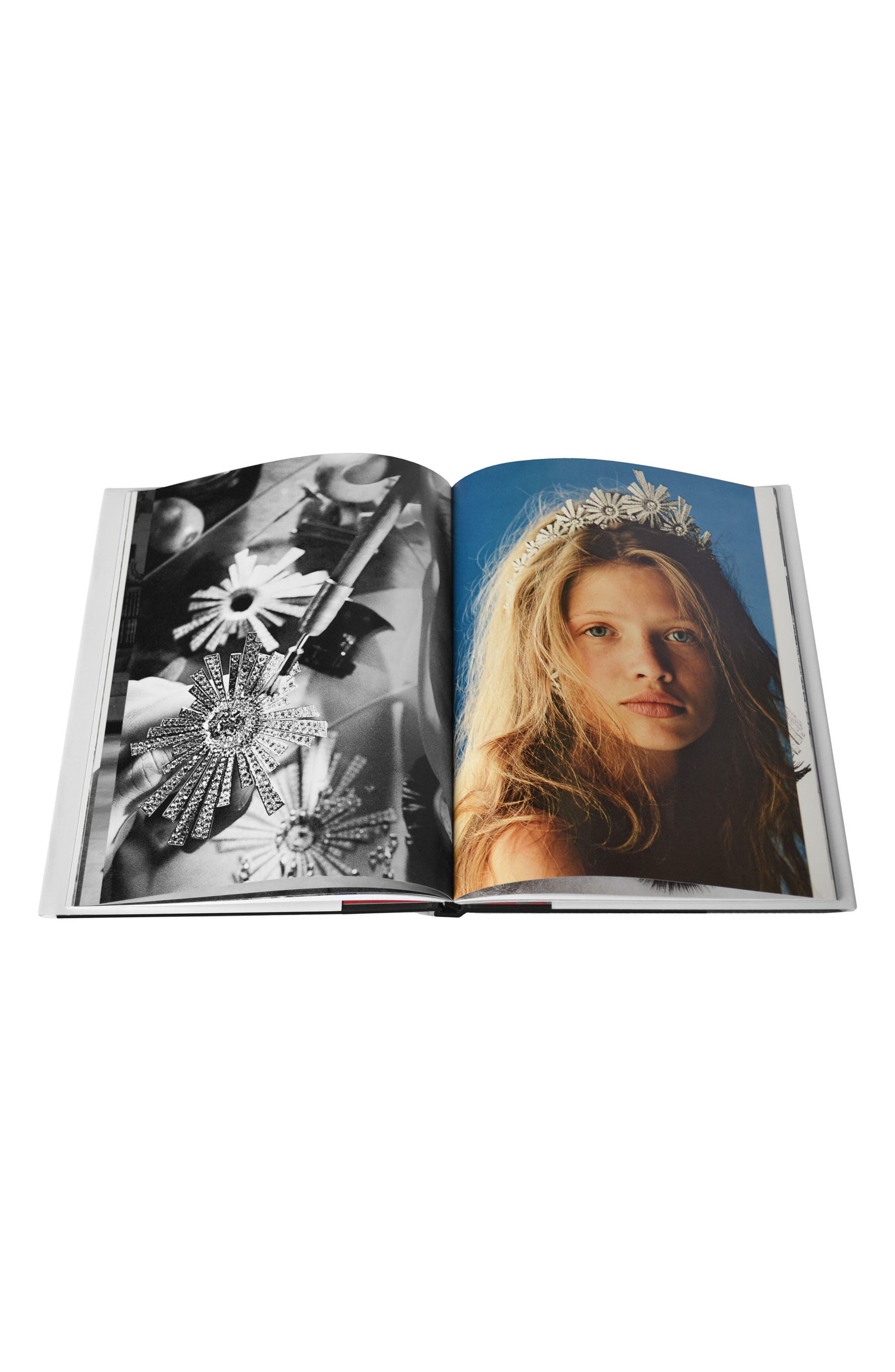 'Chanel' Three-Book Set,                             Alternate thumbnail 8, color,                             100