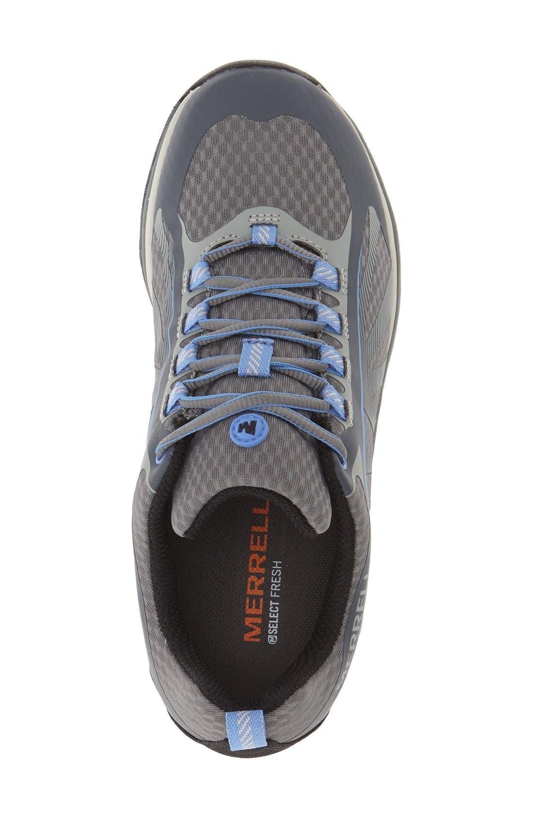 'Siren Edge' Hiking Shoe,                             Alternate thumbnail 12, color,