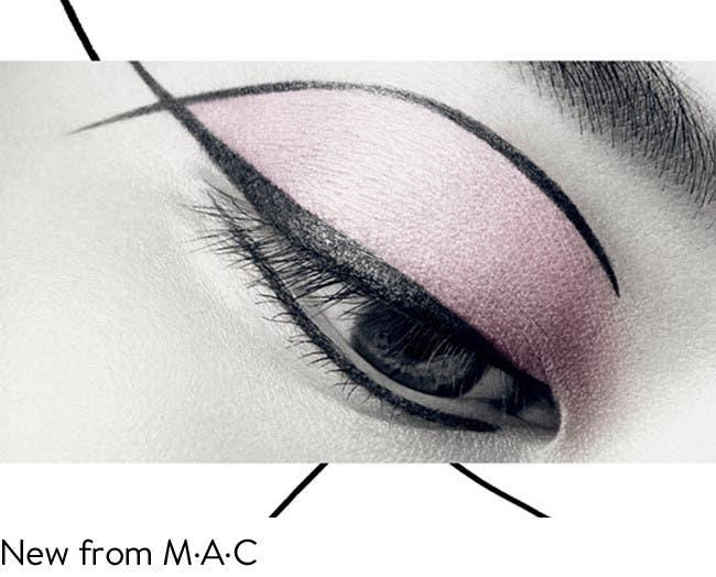 New Rollerwheel Liquid Liner from M·A·C.