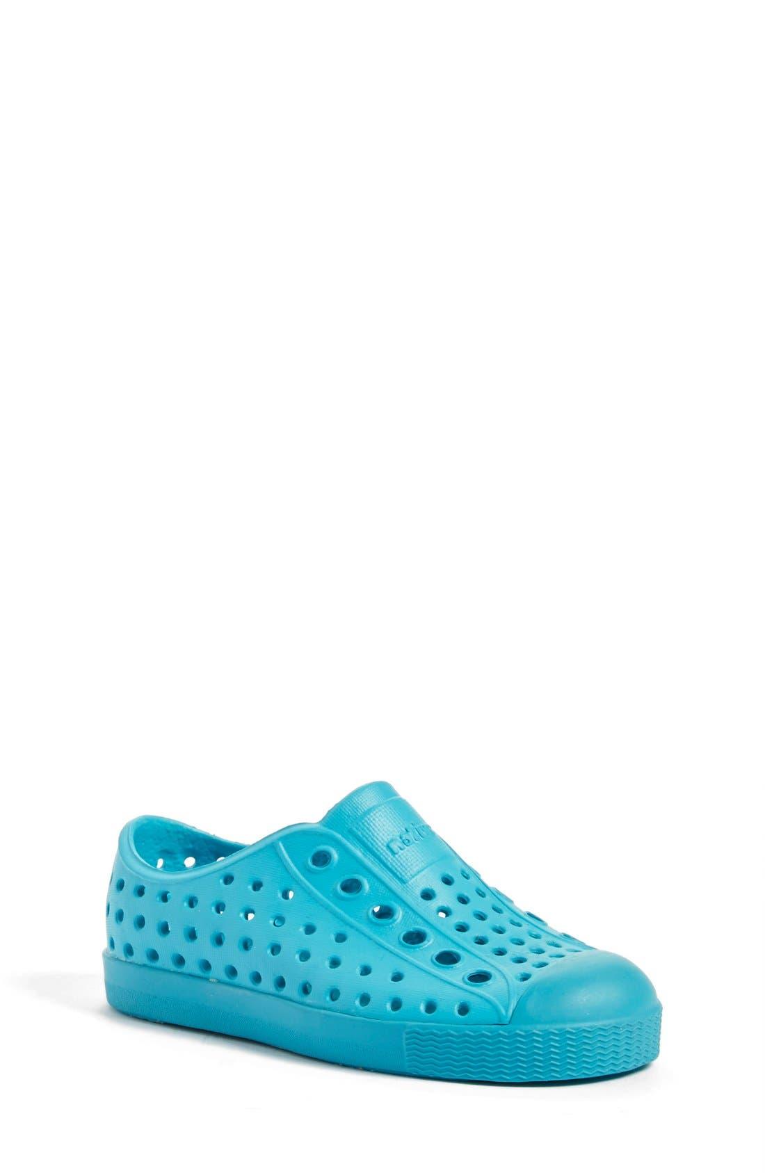 'Jefferson' Water Friendly Slip-On Sneaker,                             Main thumbnail 51, color,