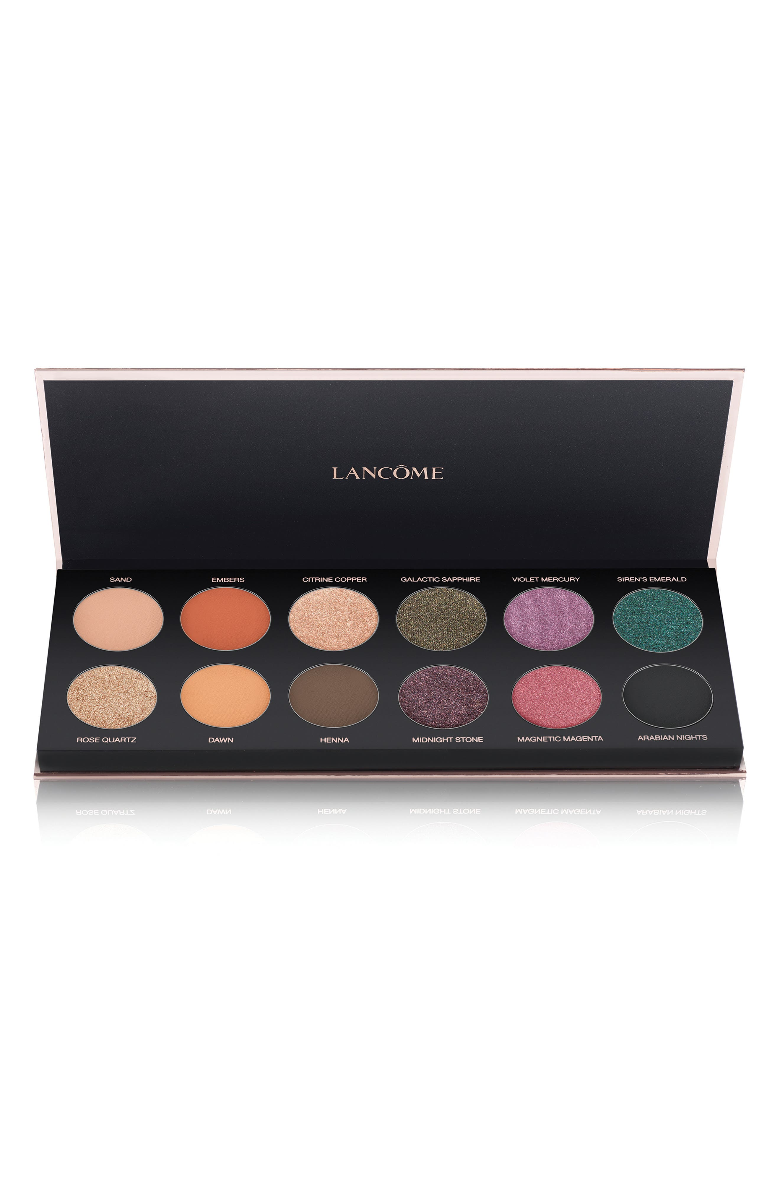 LANCÔME Color Design Starlight Sparkle Eyeshdow Palette, Main, color, NO COLOR