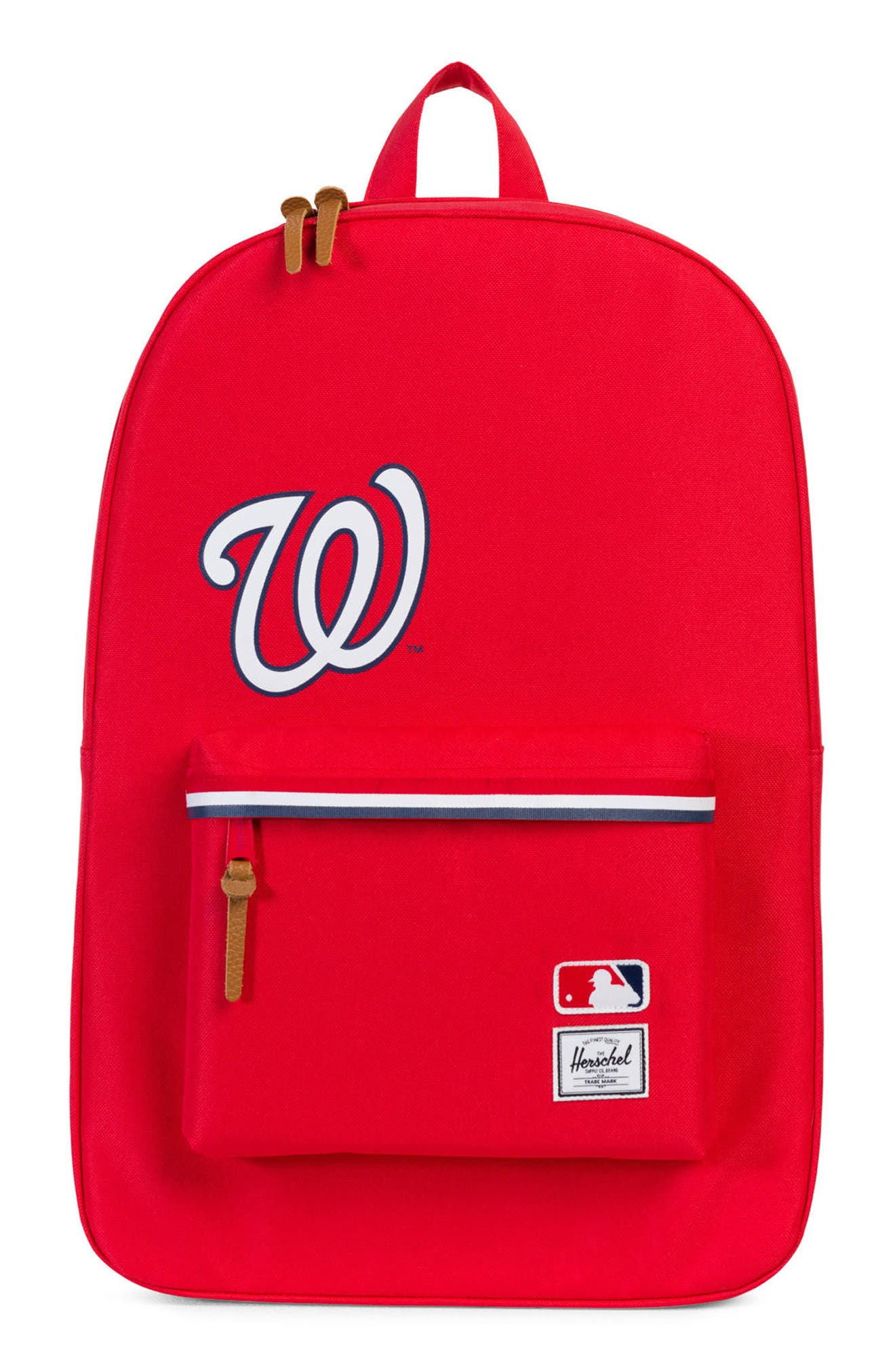 Heritage - MLB National League Backpack,                             Main thumbnail 9, color,