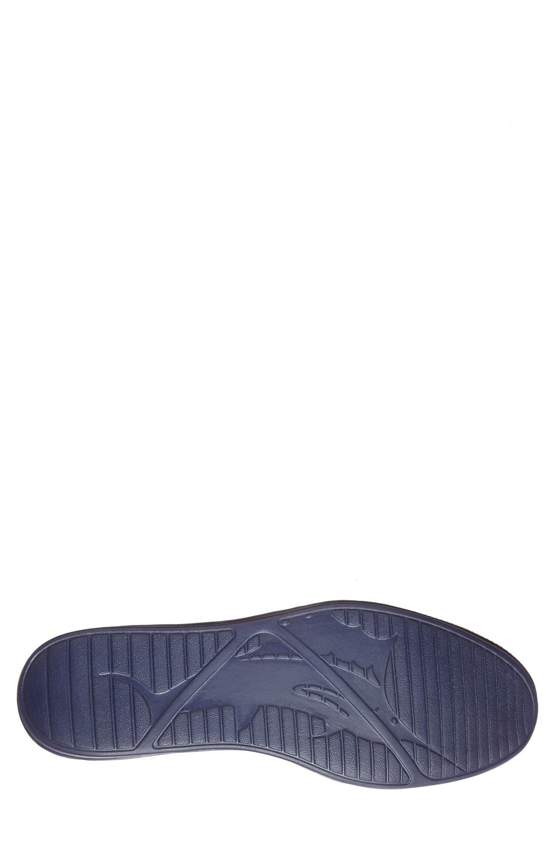 TOMMY BAHAMA,                             'Relaxology Collection - Roaderick' Sneaker,                             Alternate thumbnail 2, color,                             100