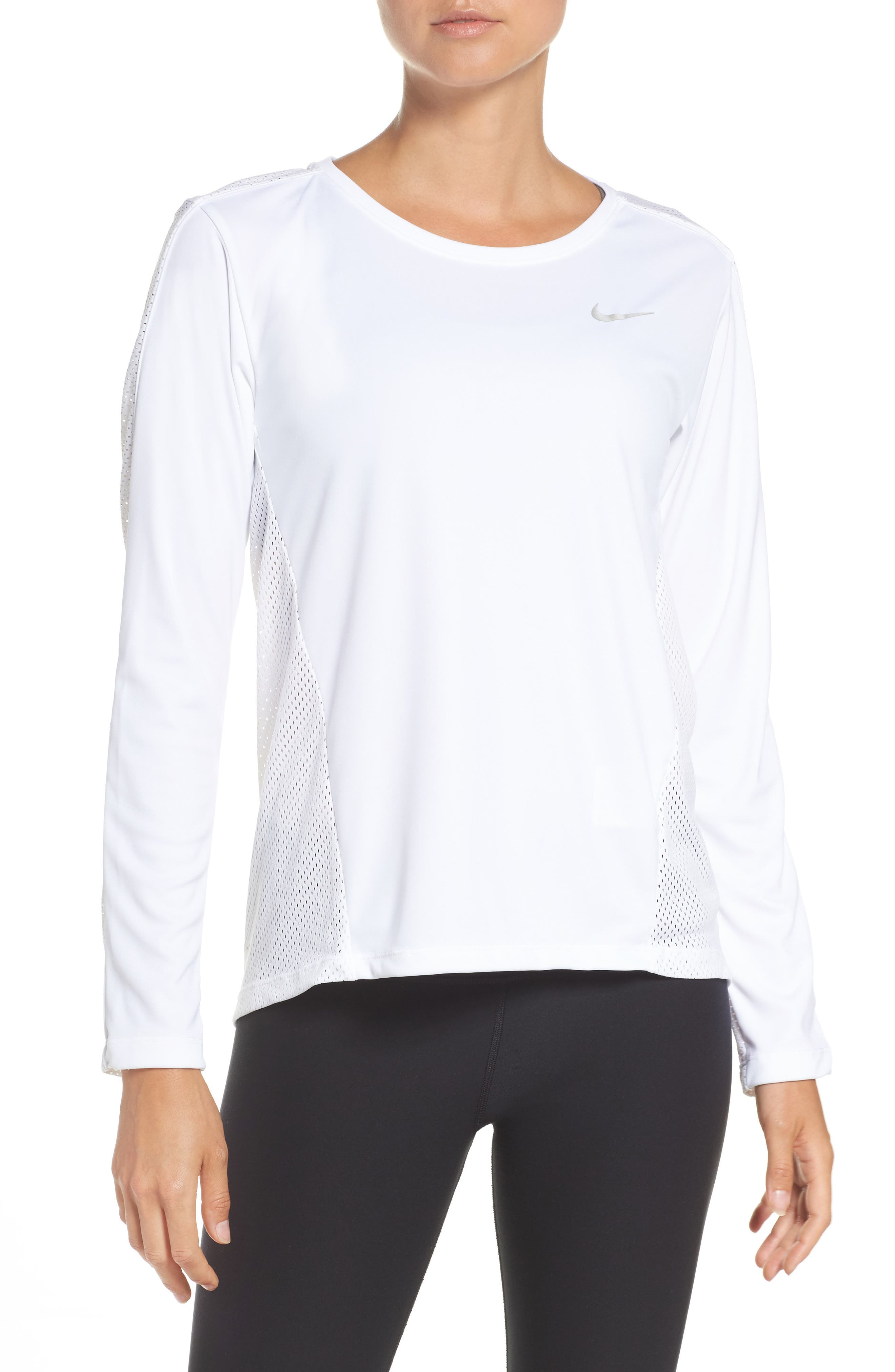 Dry Core Tee,                         Main,                         color, 100
