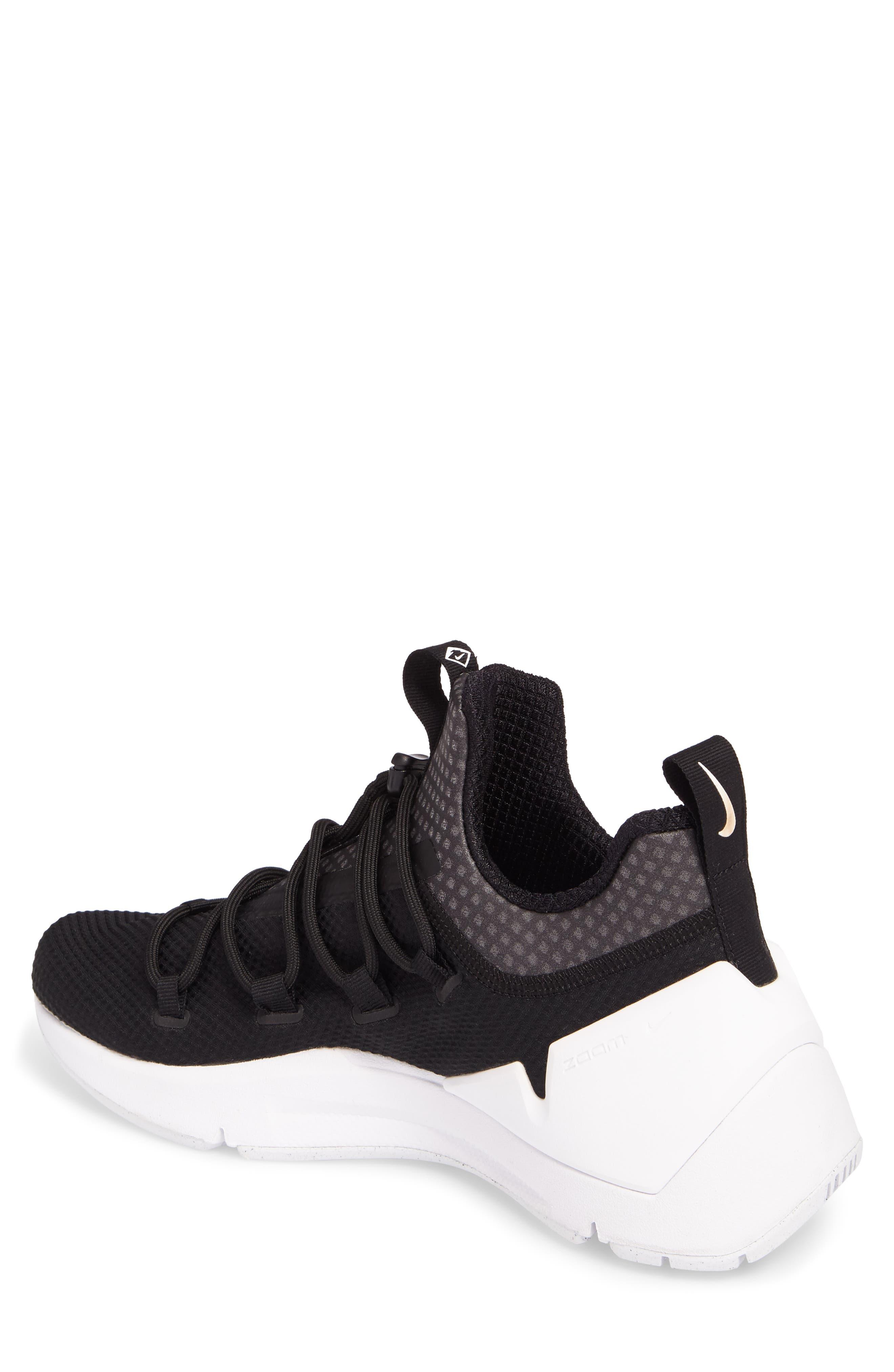 Air Zoom Grade Sneaker,                             Alternate thumbnail 4, color,