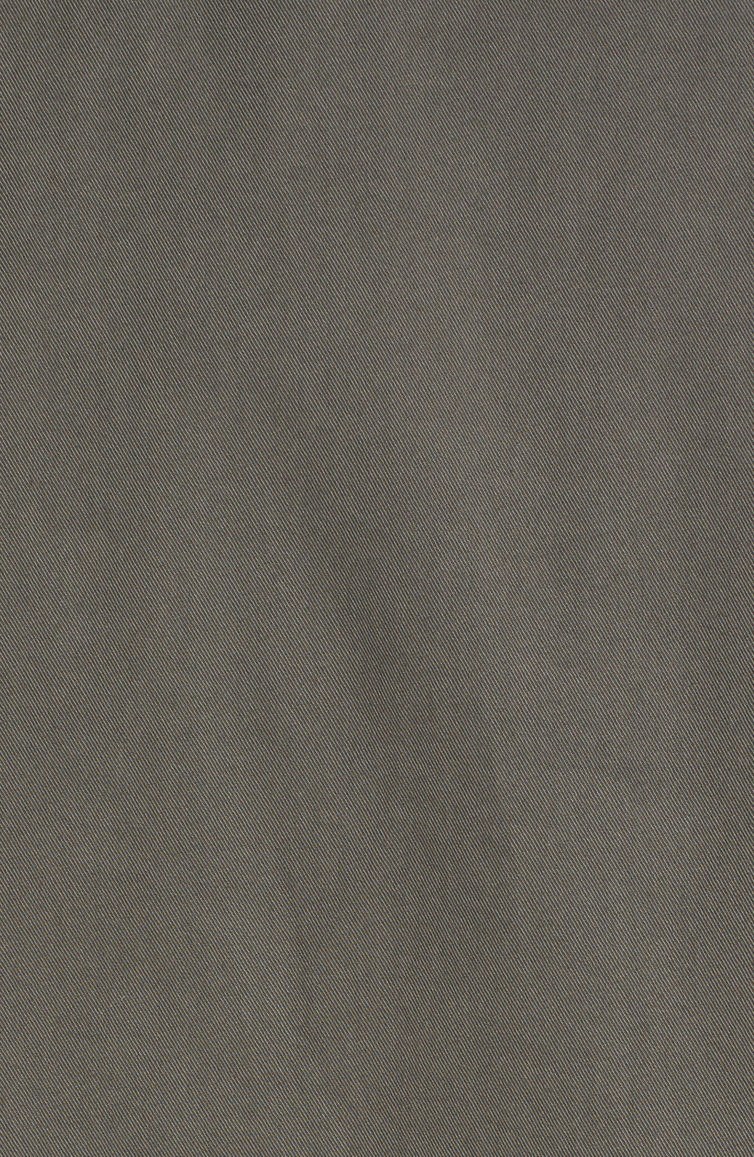 Powel Zip Pocket Shirt,                             Alternate thumbnail 5, color,                             020