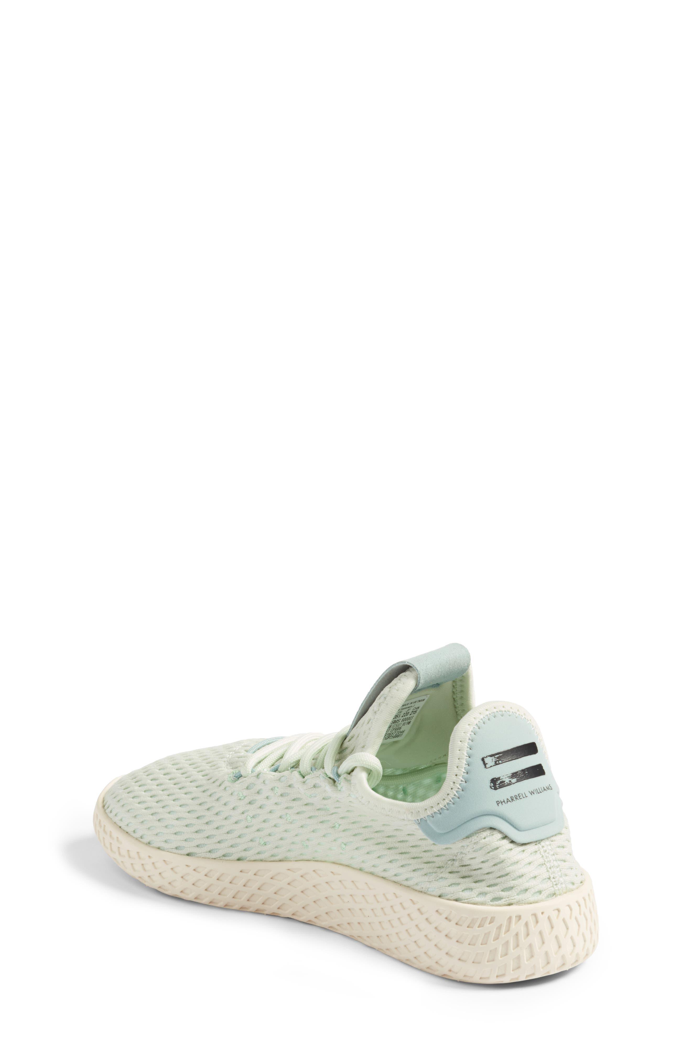 Originals x Pharrell Williams The Summers Mesh Sneaker,                             Alternate thumbnail 2, color,                             334